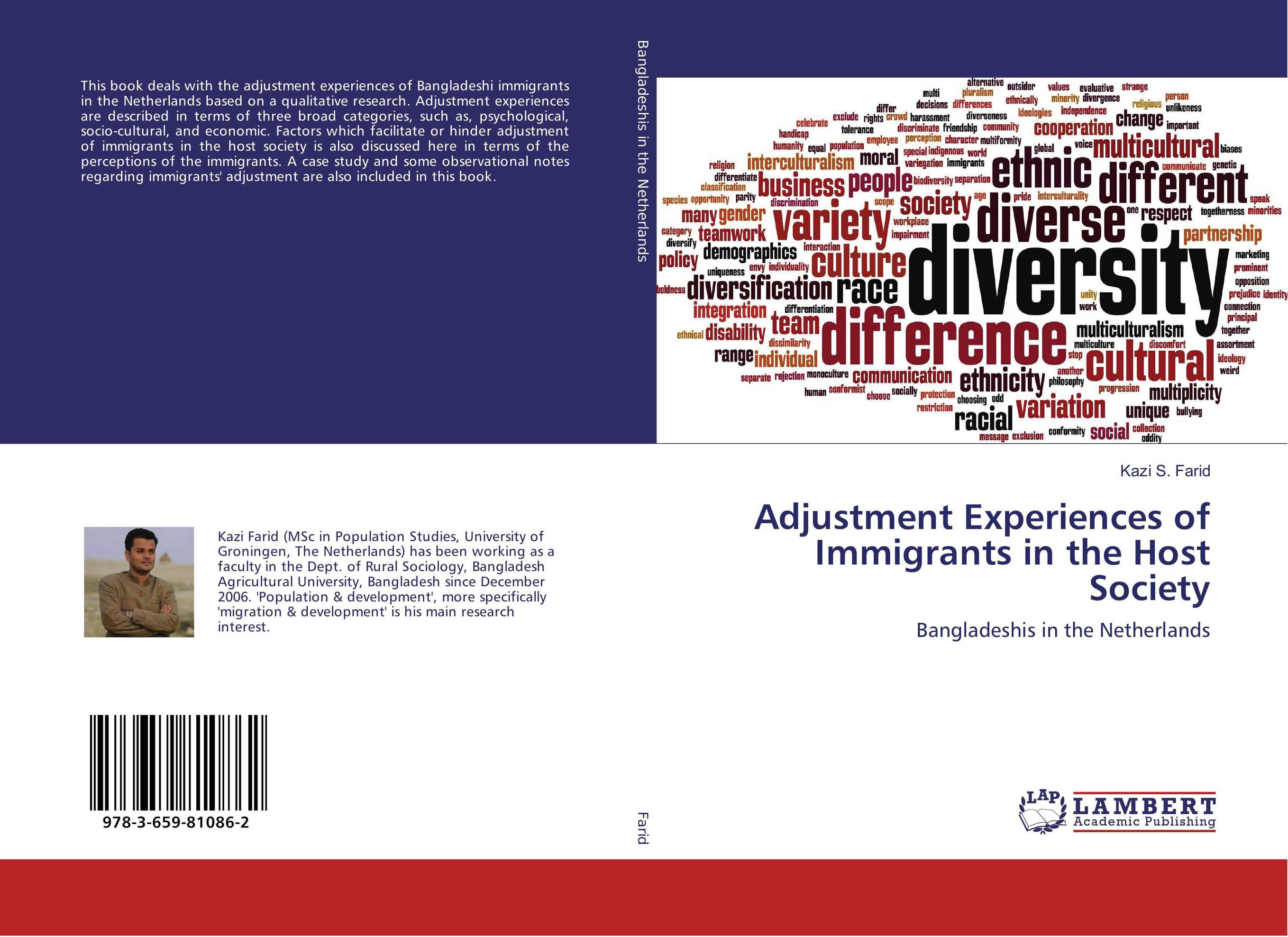 Adjustment Experiences of Immigrants in the Host Society understanding chinese senior immigrants contributions in canada