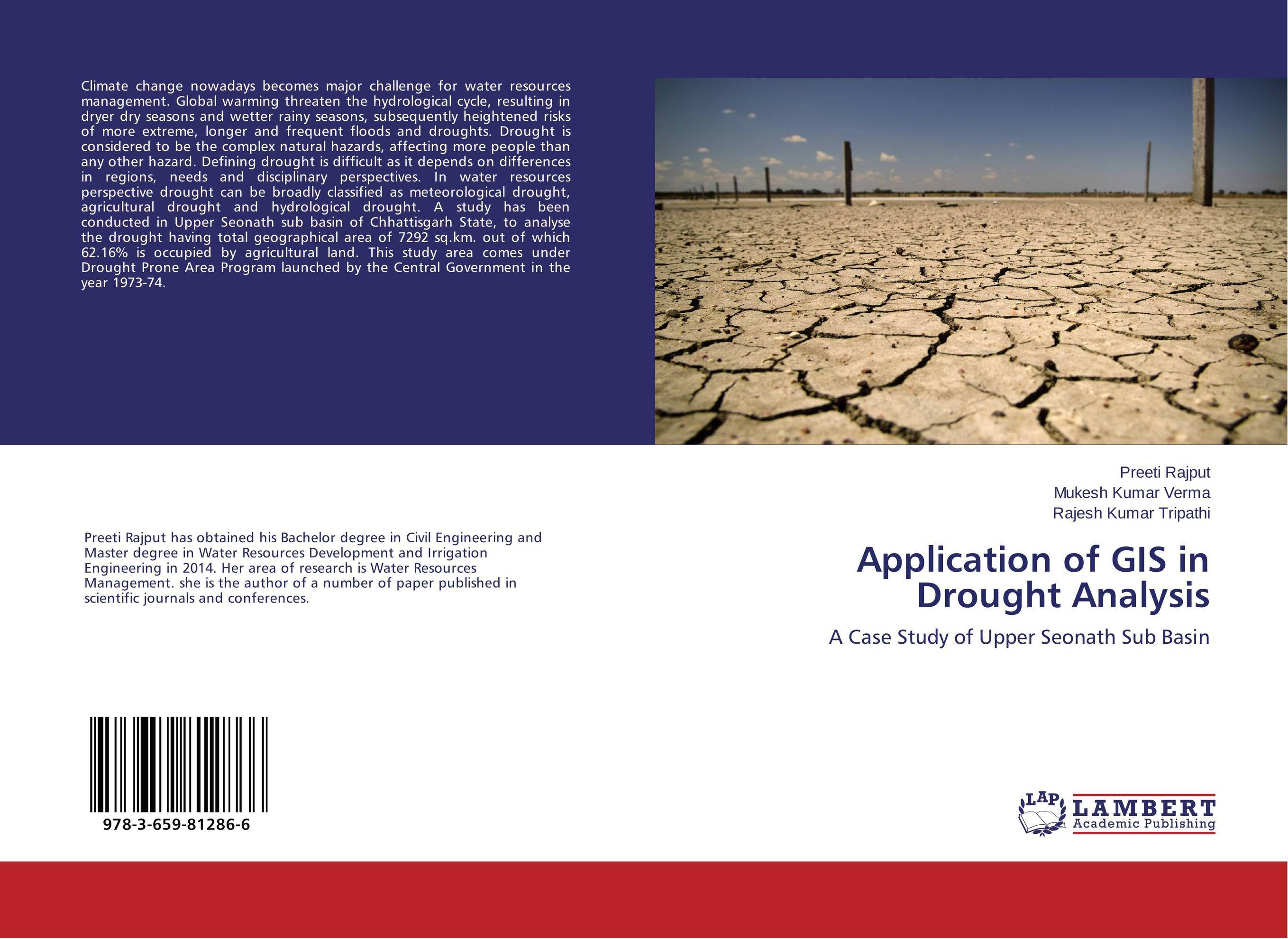 Application of GIS in Drought Analysis analysis fate and removal of pharmaceuticals in the water cycle 50