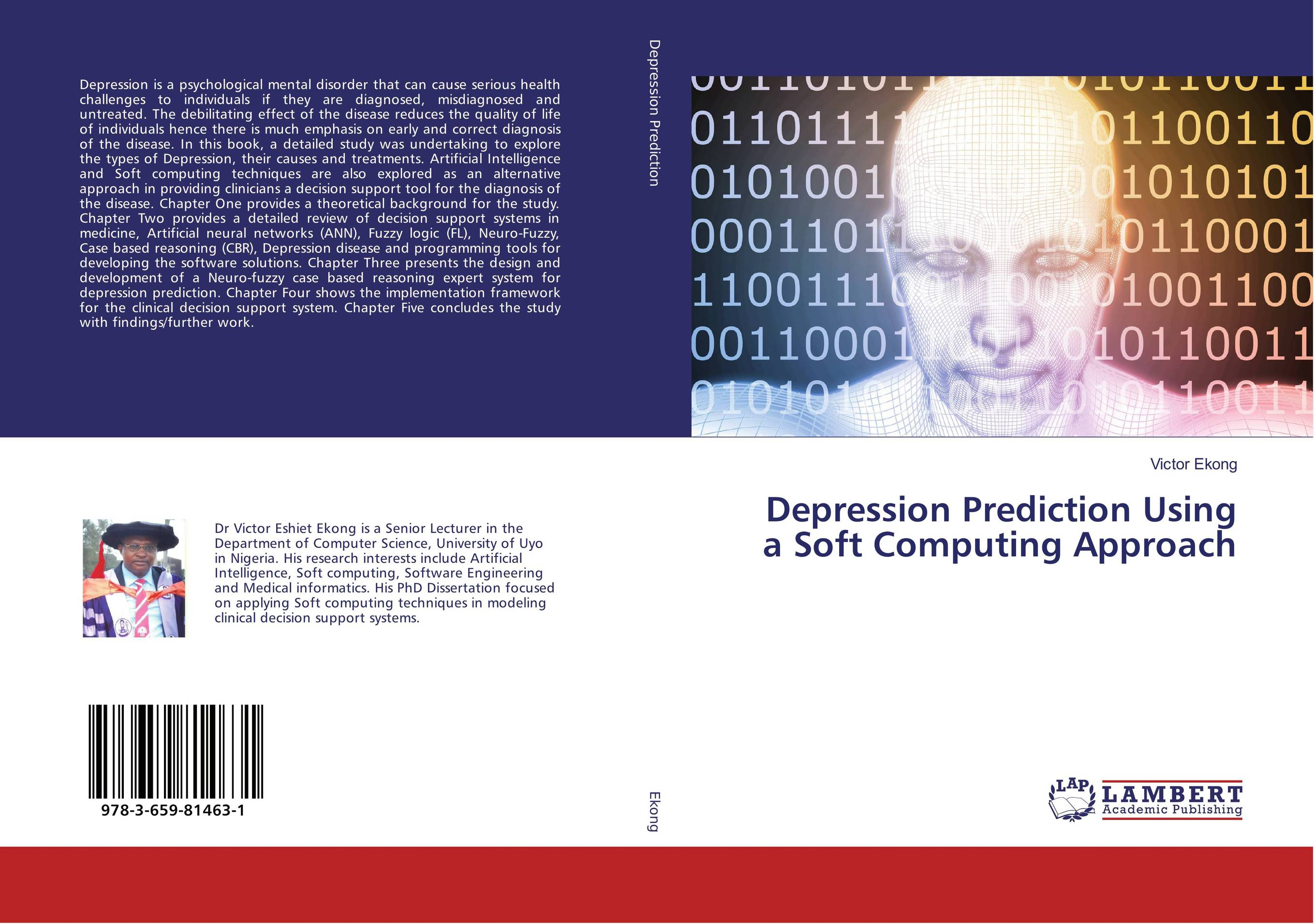 Depression Prediction Using a Soft Computing Approach aygun nusrat alasgarova financial risk forecasting using neuro fuzzy approach