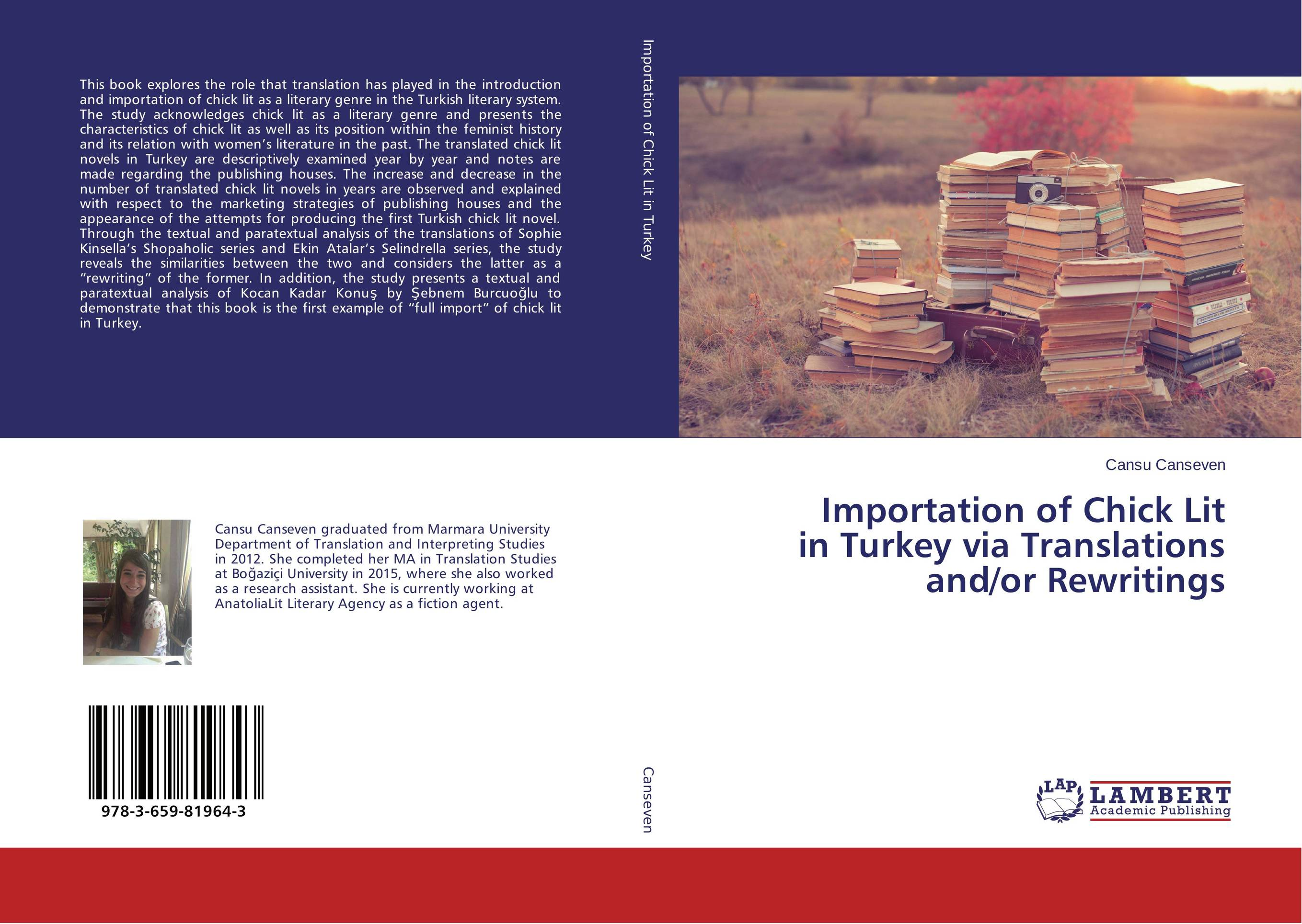 Importation of Chick Lit in Turkey via Translations and/or Rewritings atlas of chick development