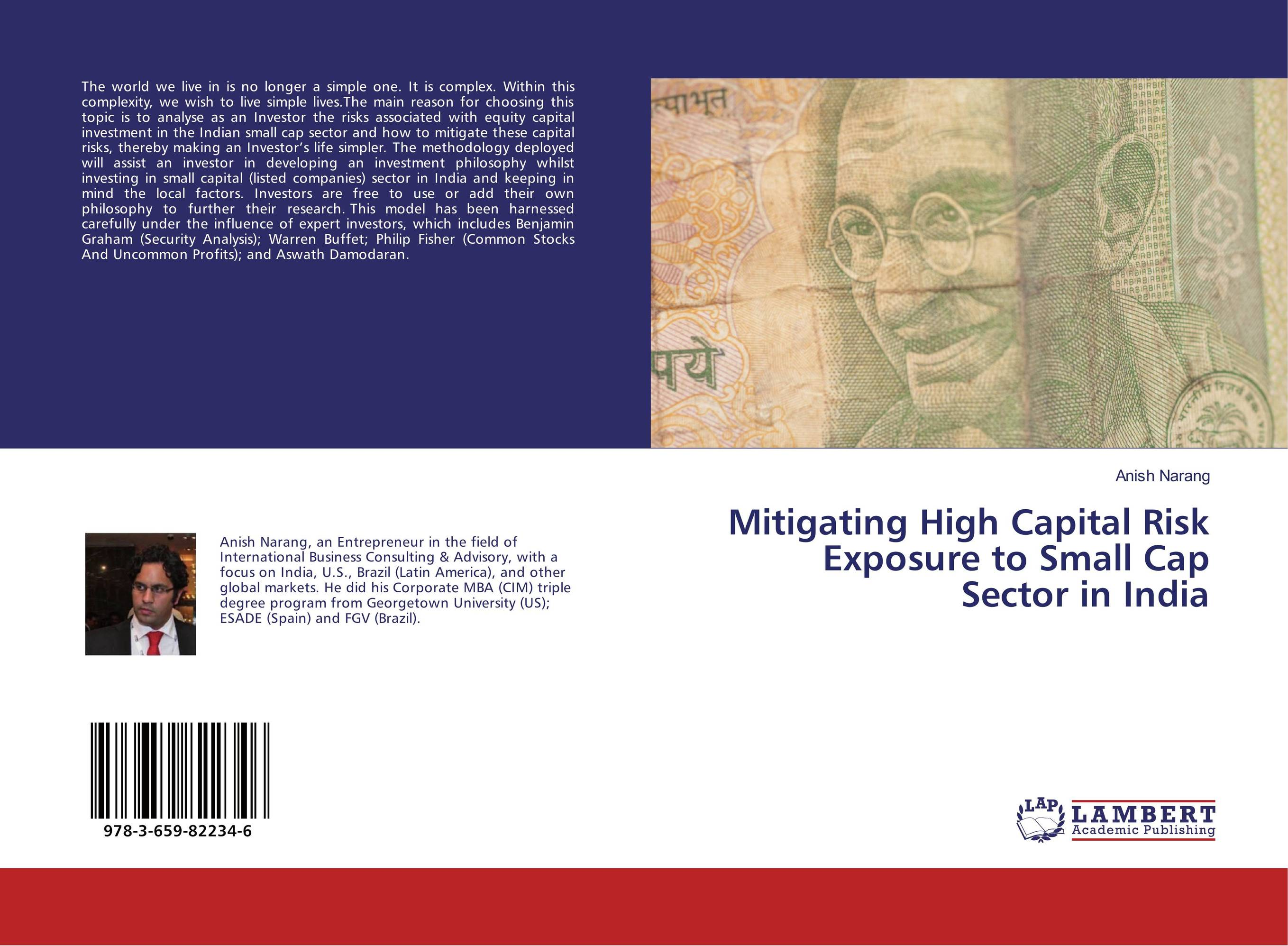 Mitigating High Capital Risk Exposure to Small Cap Sector in India muslims in globalized india 1991 2007 an analysis