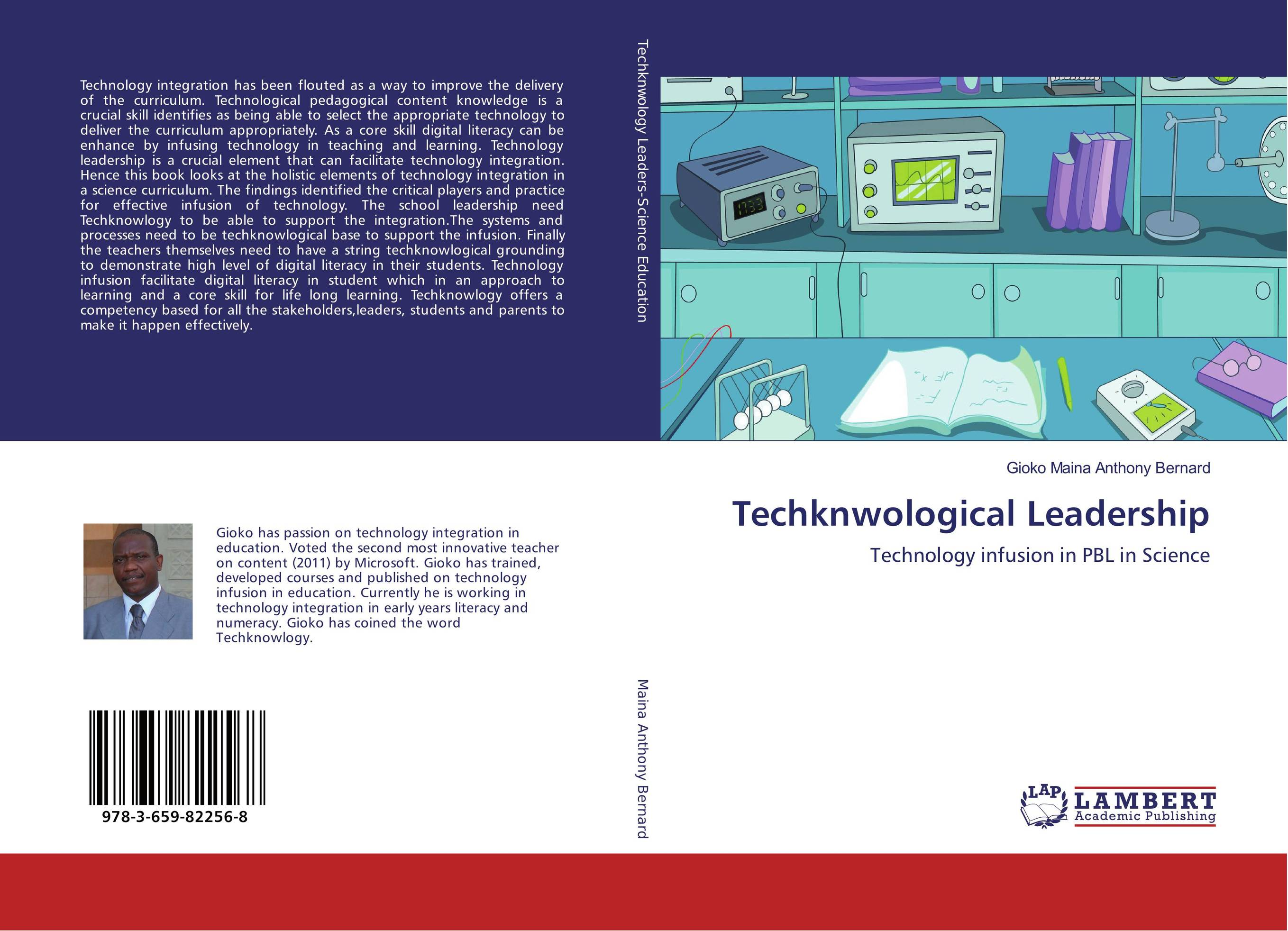 Techknwological Leadership norman god that limps – science and technology i n the eighties
