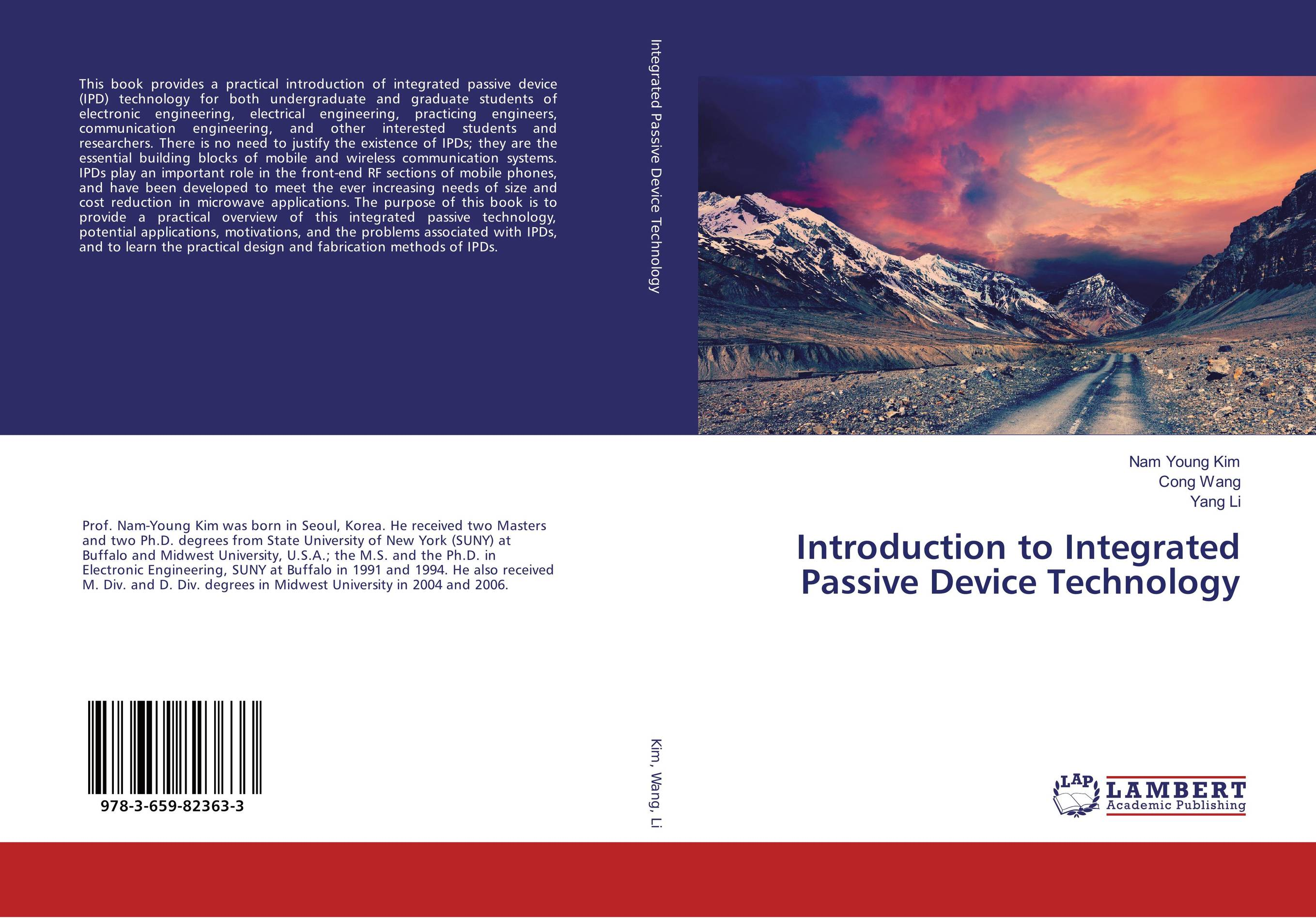 Introduction to Integrated Passive Device Technology the law of god an introduction to orthodox christianity на английском языке