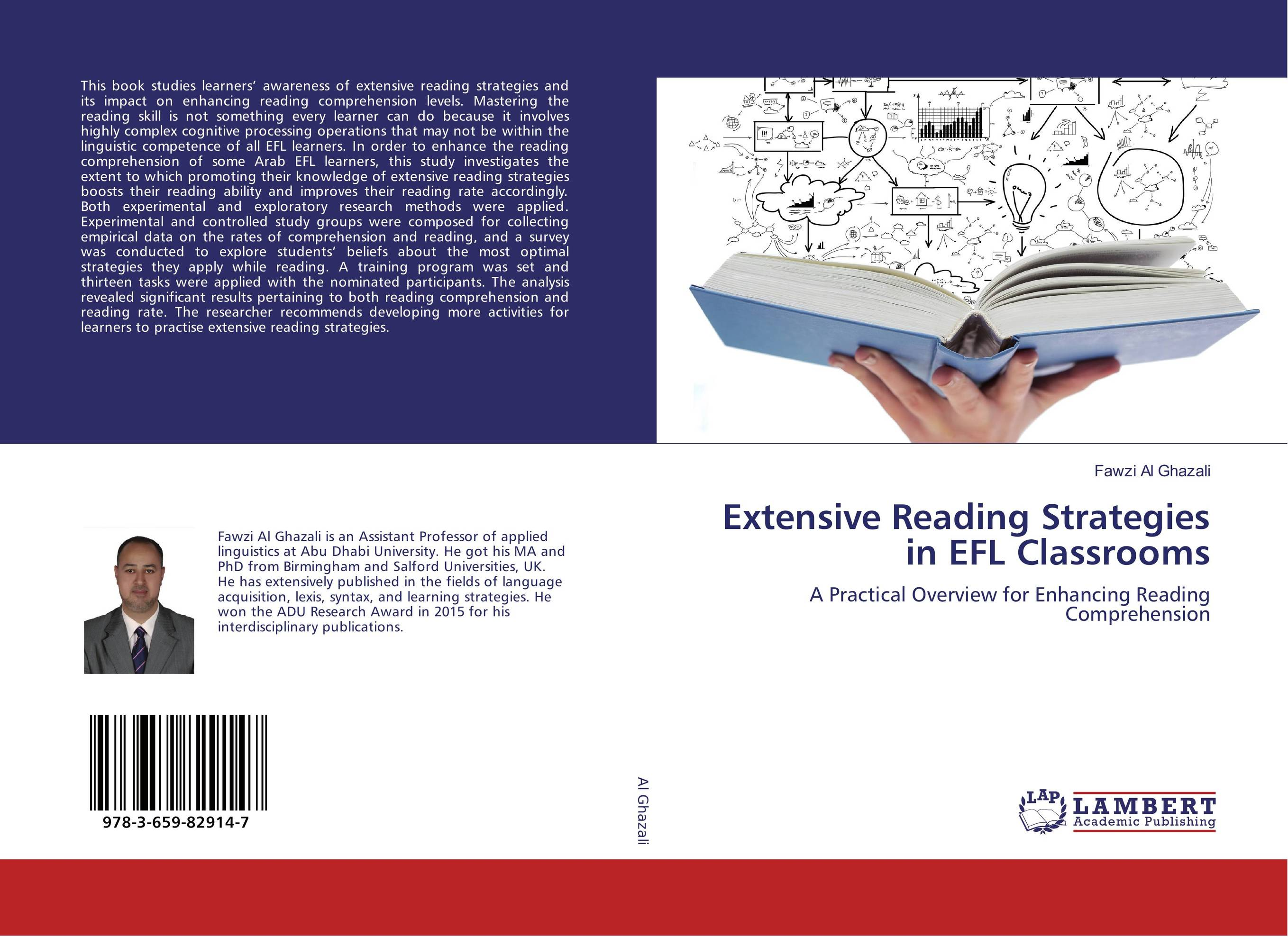 Extensive Reading Strategies in EFL Classrooms listening strategies of iranian efl learners with varied test tasks