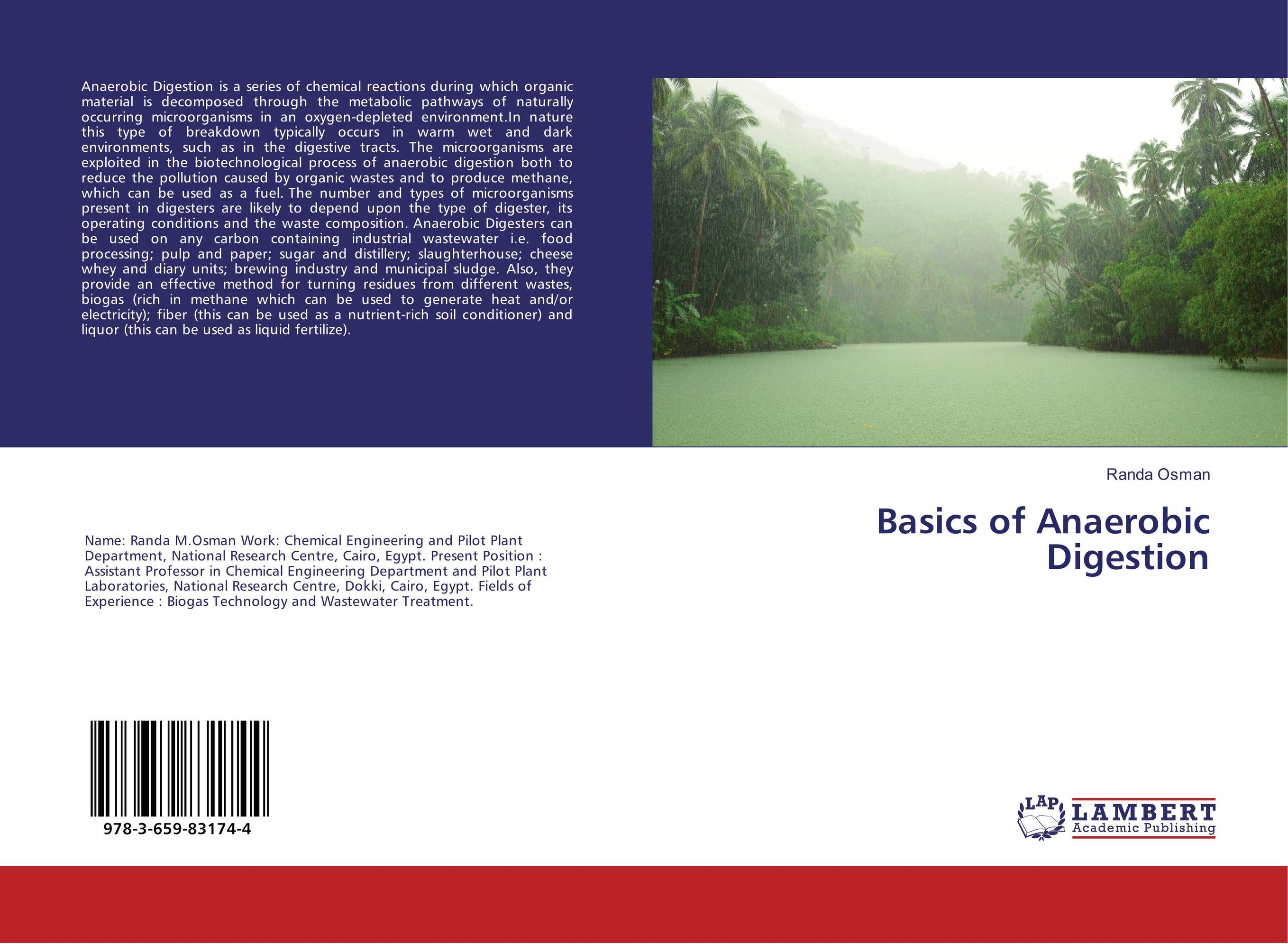 Basics of Anaerobic Digestion a a antonopoulos biotechnological advances in processing municipal wastes for fuels and chemicals
