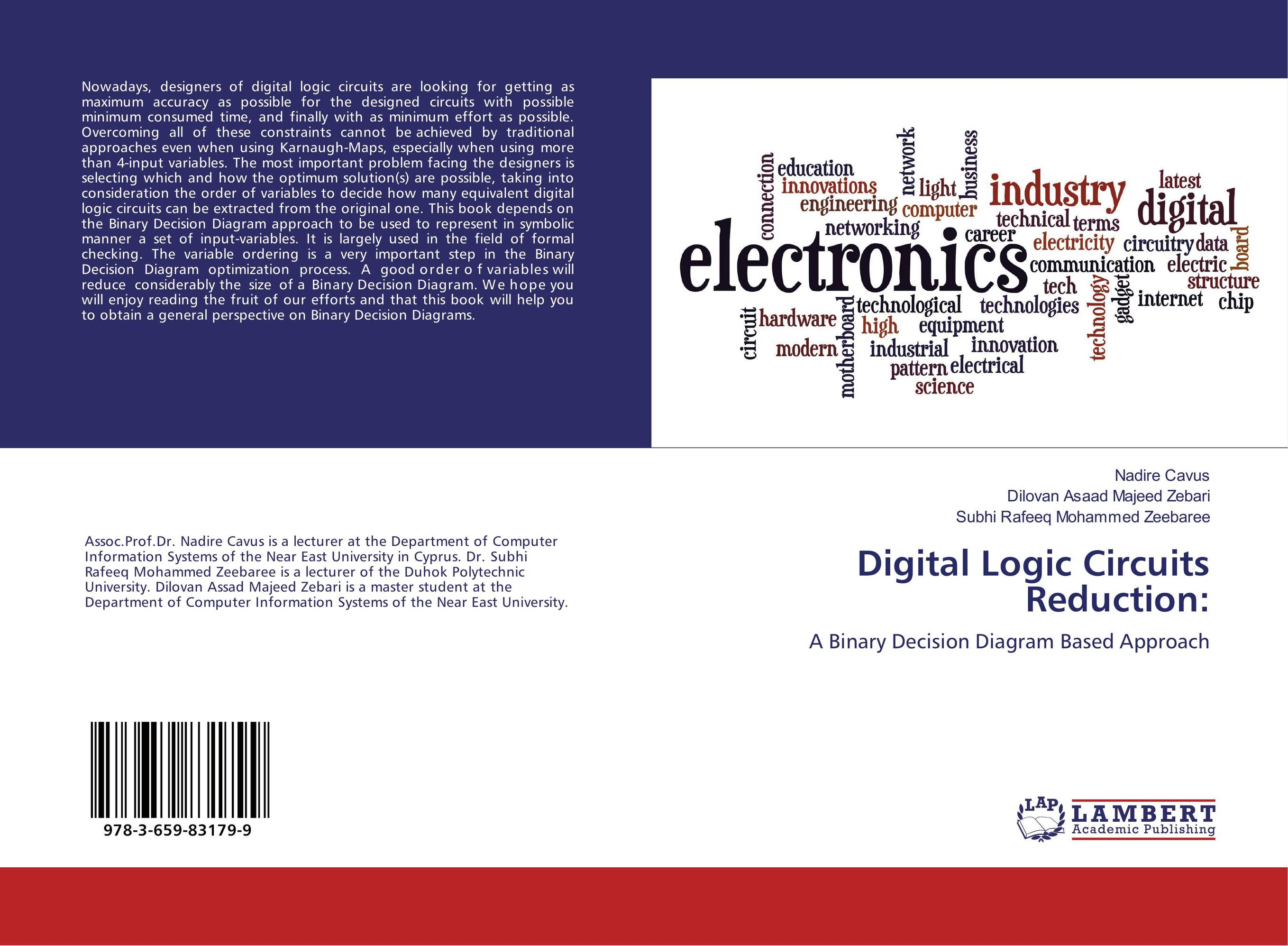 Digital Logic Circuits Reduction: a decision support tool for library book inventory management