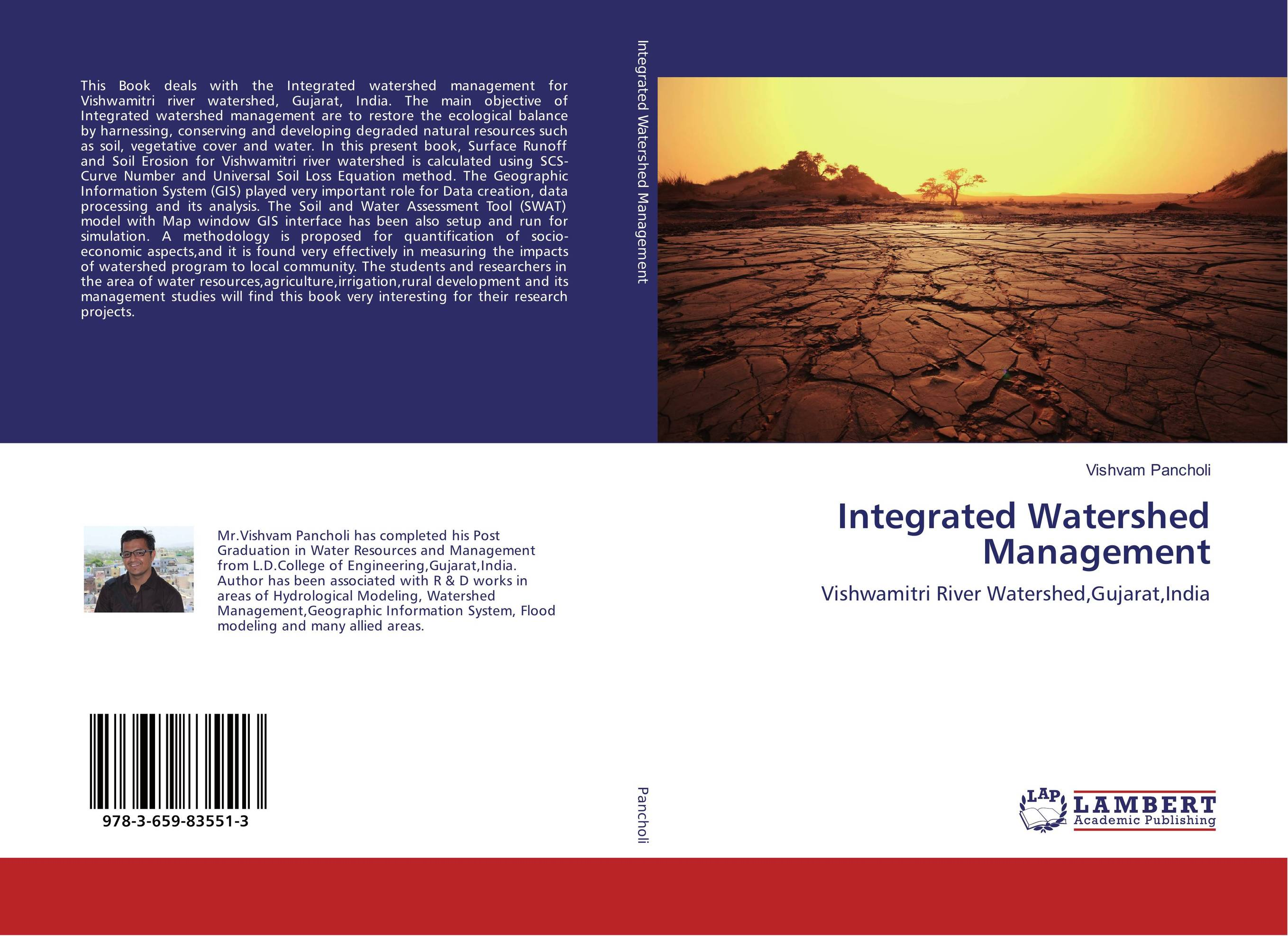 Integrated Watershed Management a decision support tool for library book inventory management