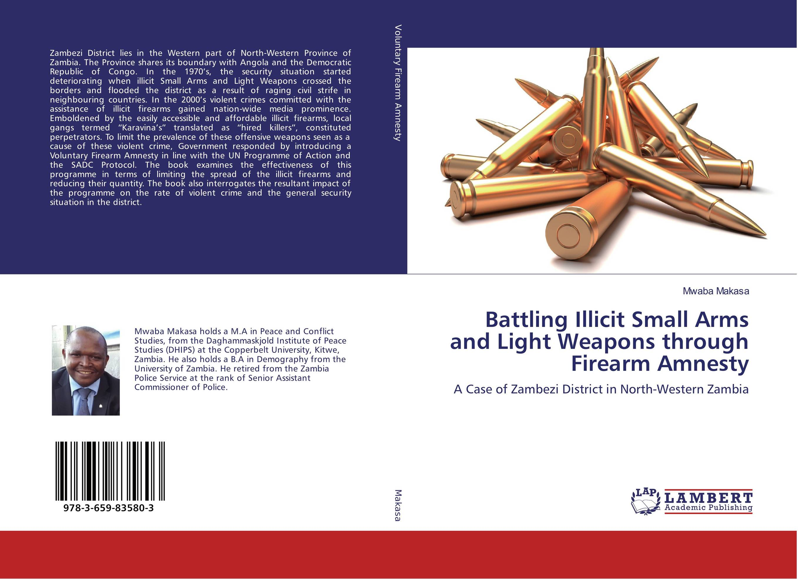 Battling Illicit Small Arms and Light Weapons through Firearm Amnesty voluntary associations in tsarist russia – science patriotism and civil society