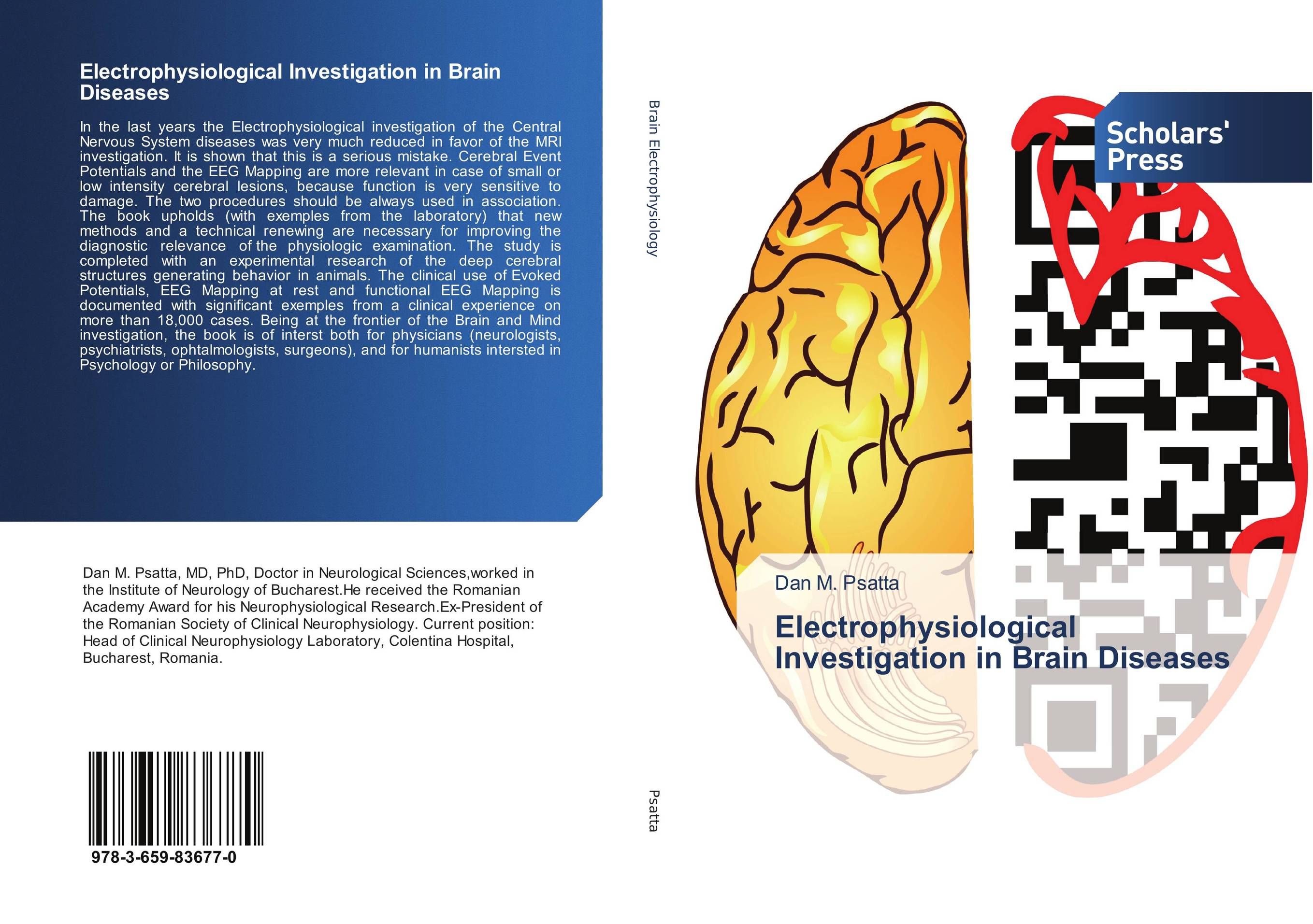 Electrophysiological Investigation in Brain Diseases phytochemical investigation of the flavonoids