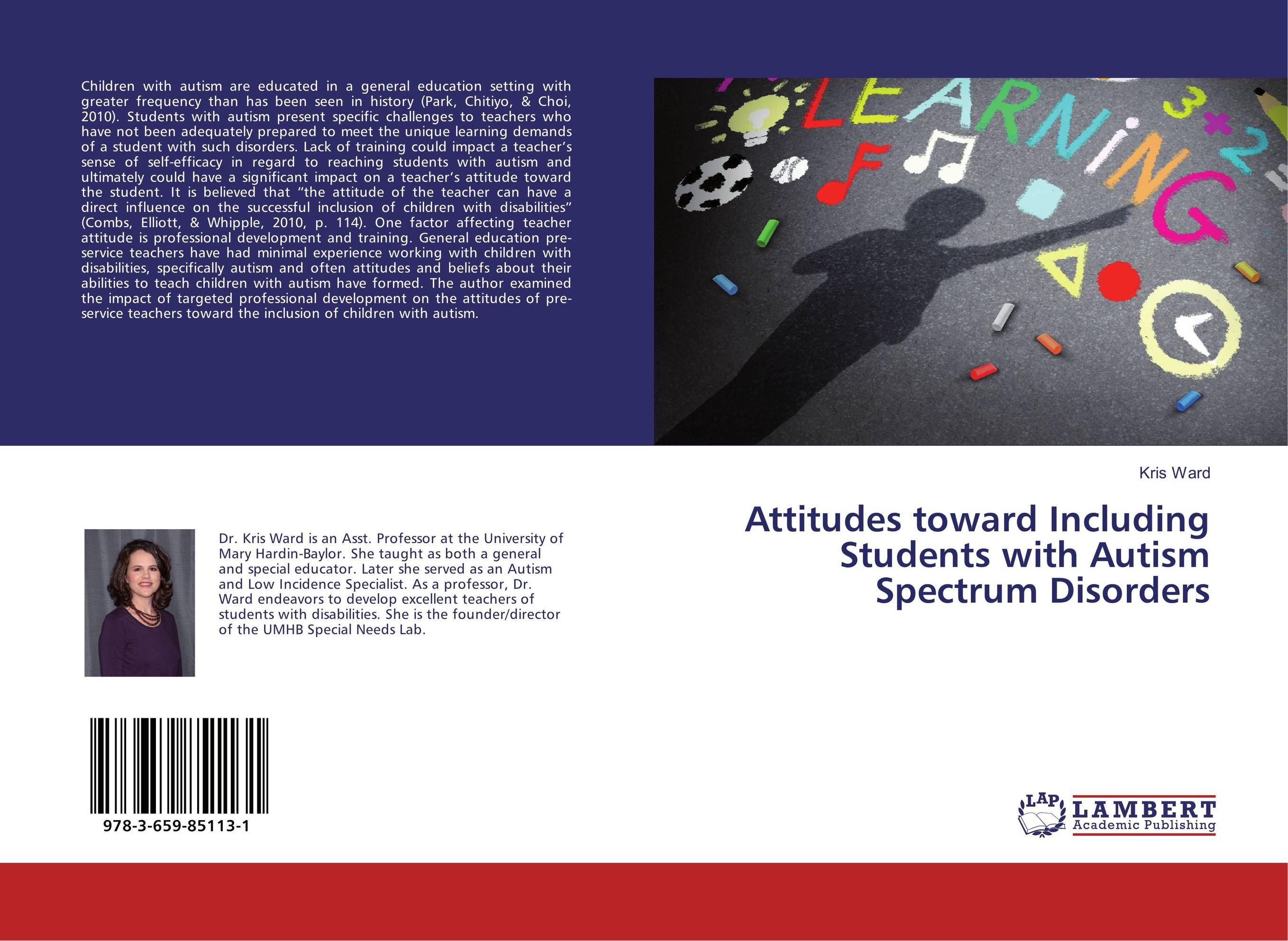 Attitudes toward Including Students with Autism Spectrum Disorders movement disorders in children