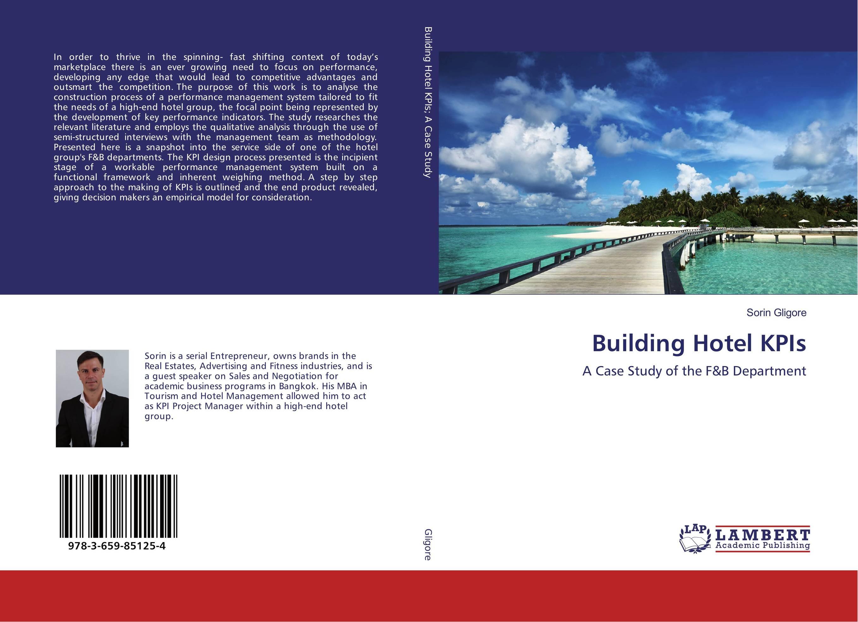 Building Hotel KPIs building hotel kpis