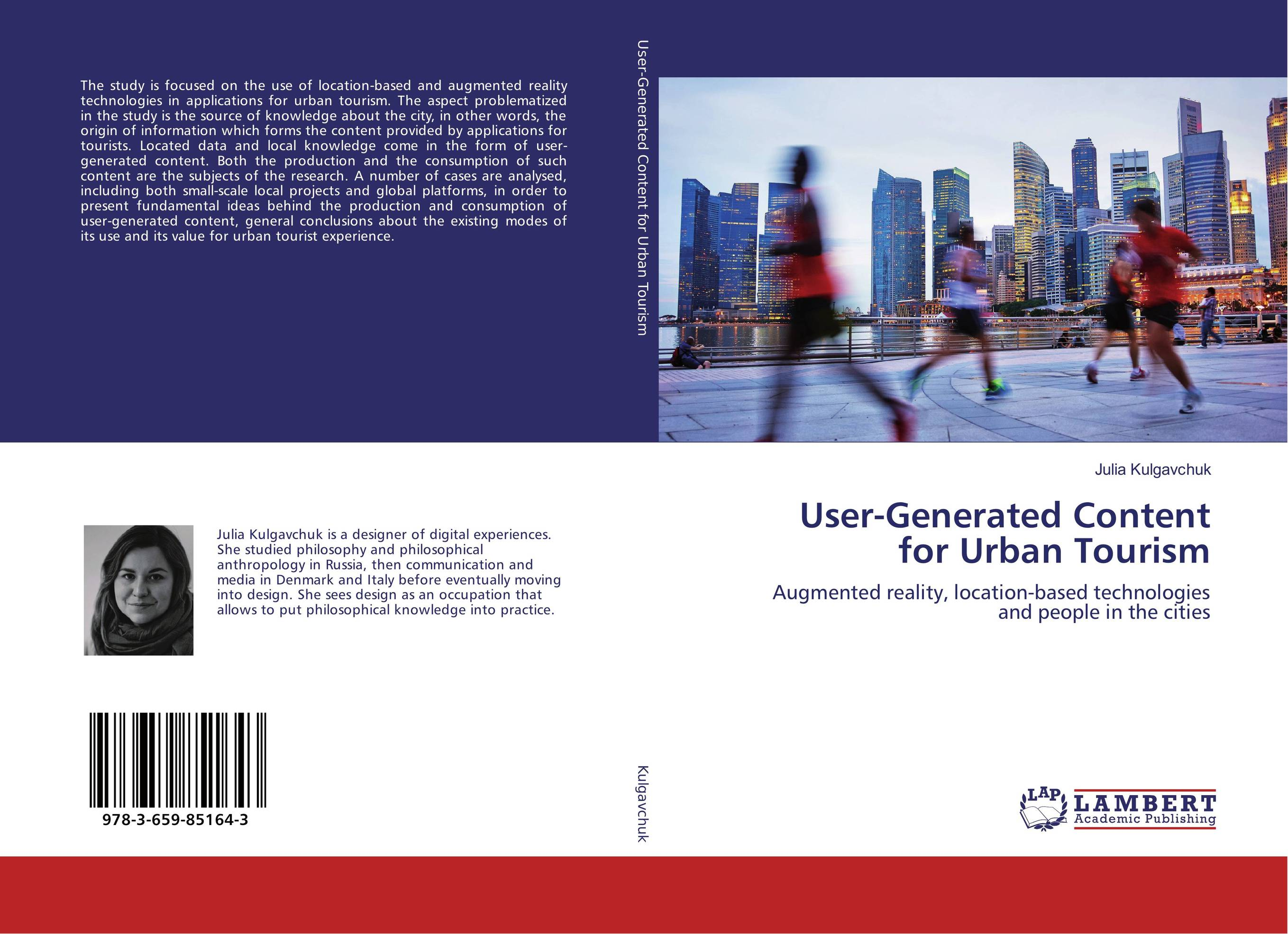 User-Generated Content for Urban Tourism