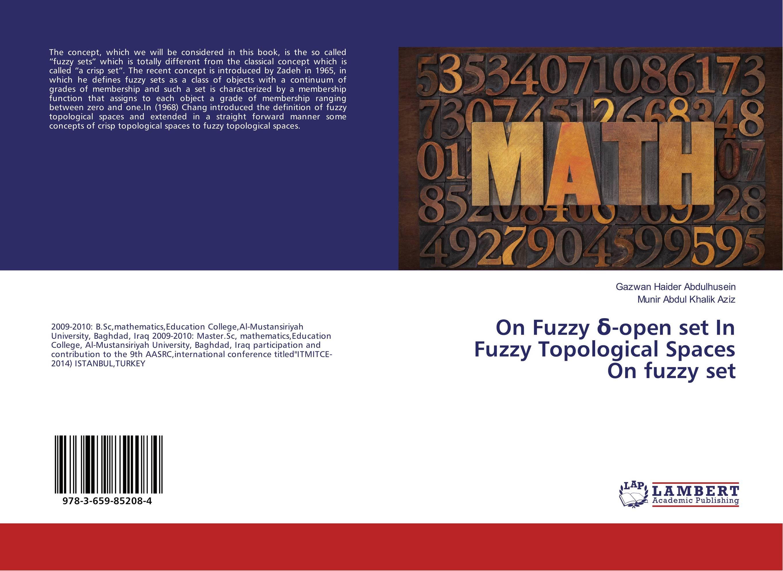 On Fuzzy ?-open set In Fuzzy Topological Spaces On fuzzy set