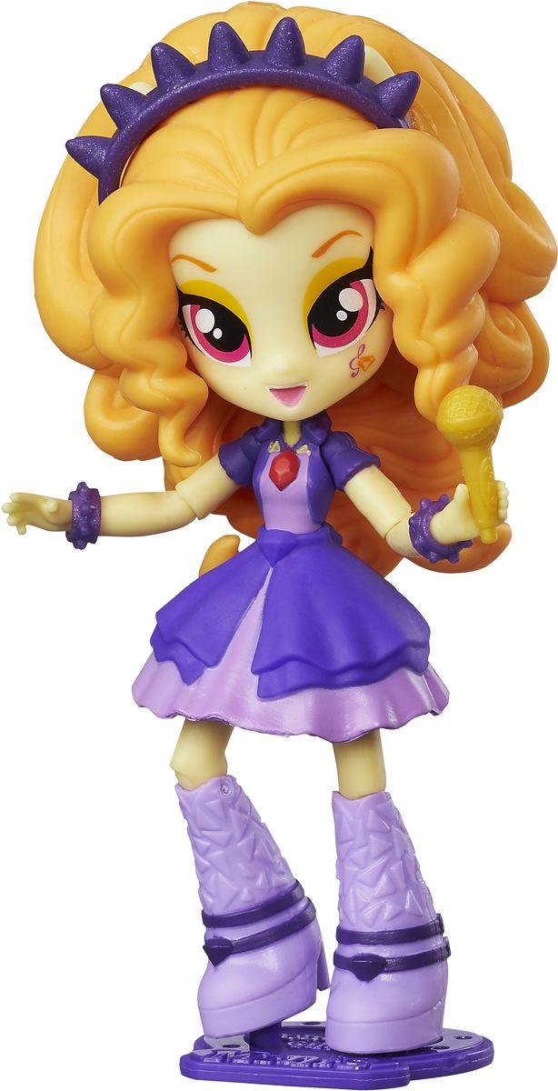 My Little Pony Equestria Girls Мини-кукла Adagio Dazzle my little pony equestria girls кукла crystal gala gloriosa daisy
