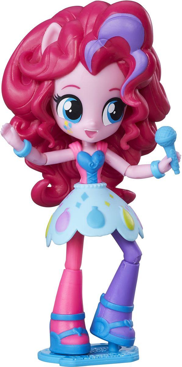 My Little Pony Equestria Girls Мини-кукла Pinkie Pie C0868 кукла pullip grell little