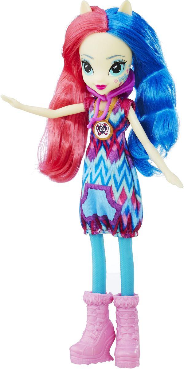 My Little Pony Equestria Girls Кукла Sweetie Drops my little pony equestria girls кукла легенда вечнозеленого леса эпл джек