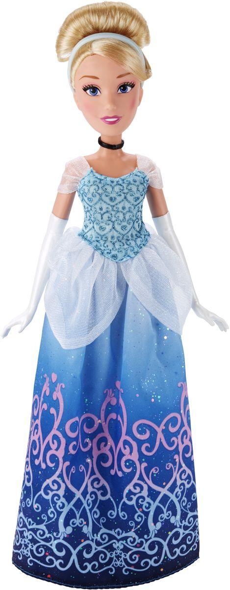 Disney Princess Кукла Золушка B5288 disney princess мозаика шкатулка золушка