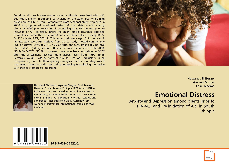 Emotional Distress damsel in distress