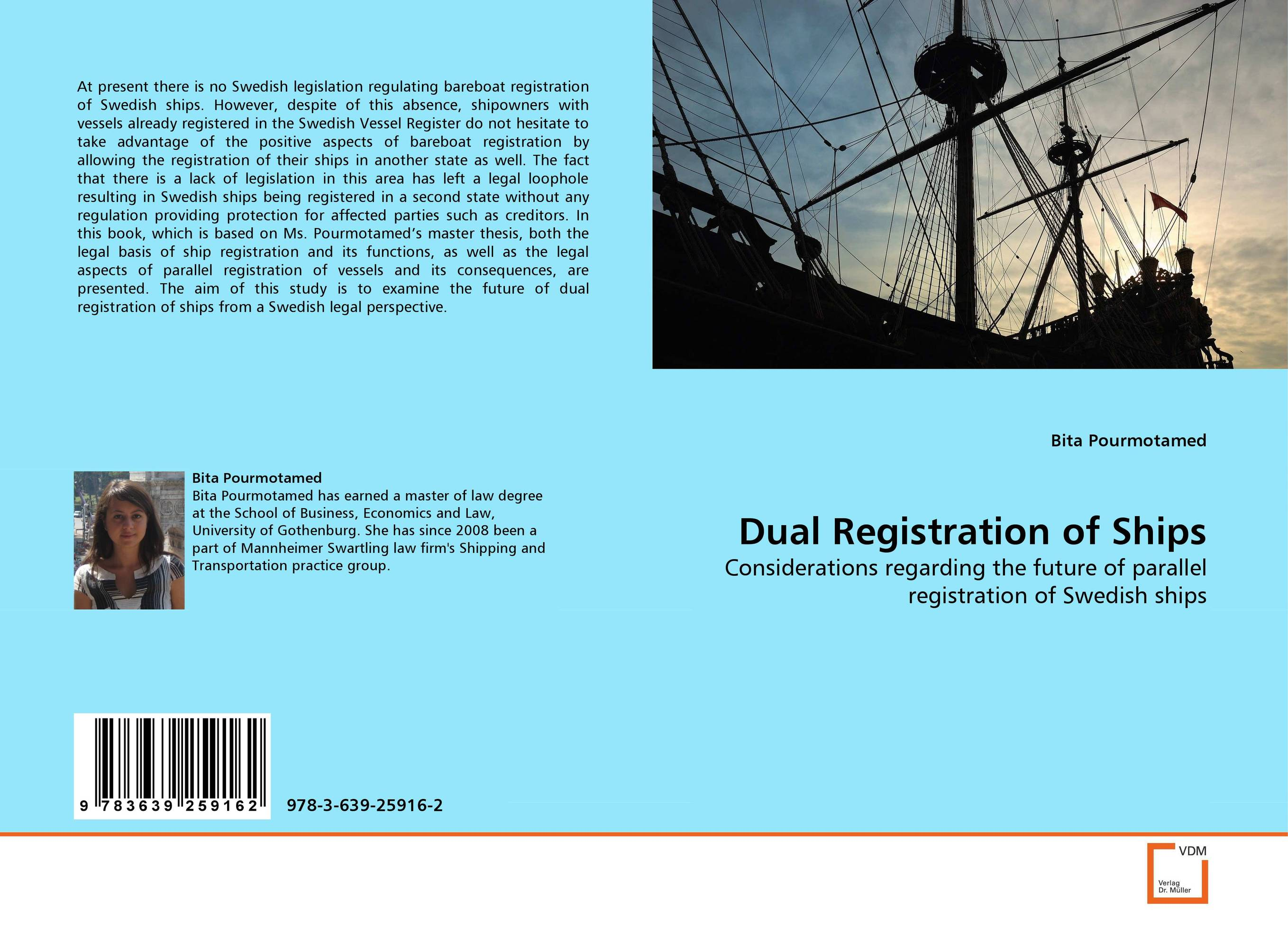 Dual Registration of Ships the role of legal feeling in the criminal legislation
