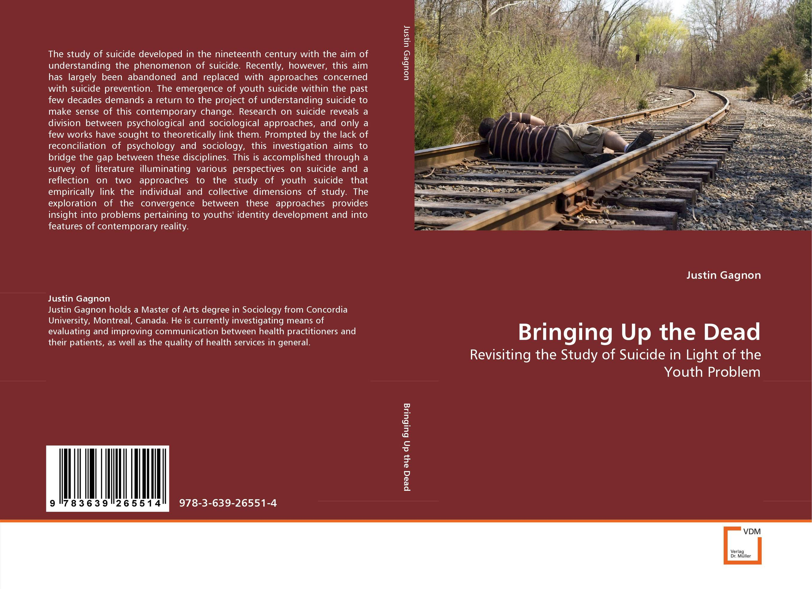 Bringing Up the Dead oxford textbook of suicidology and suicide prevention