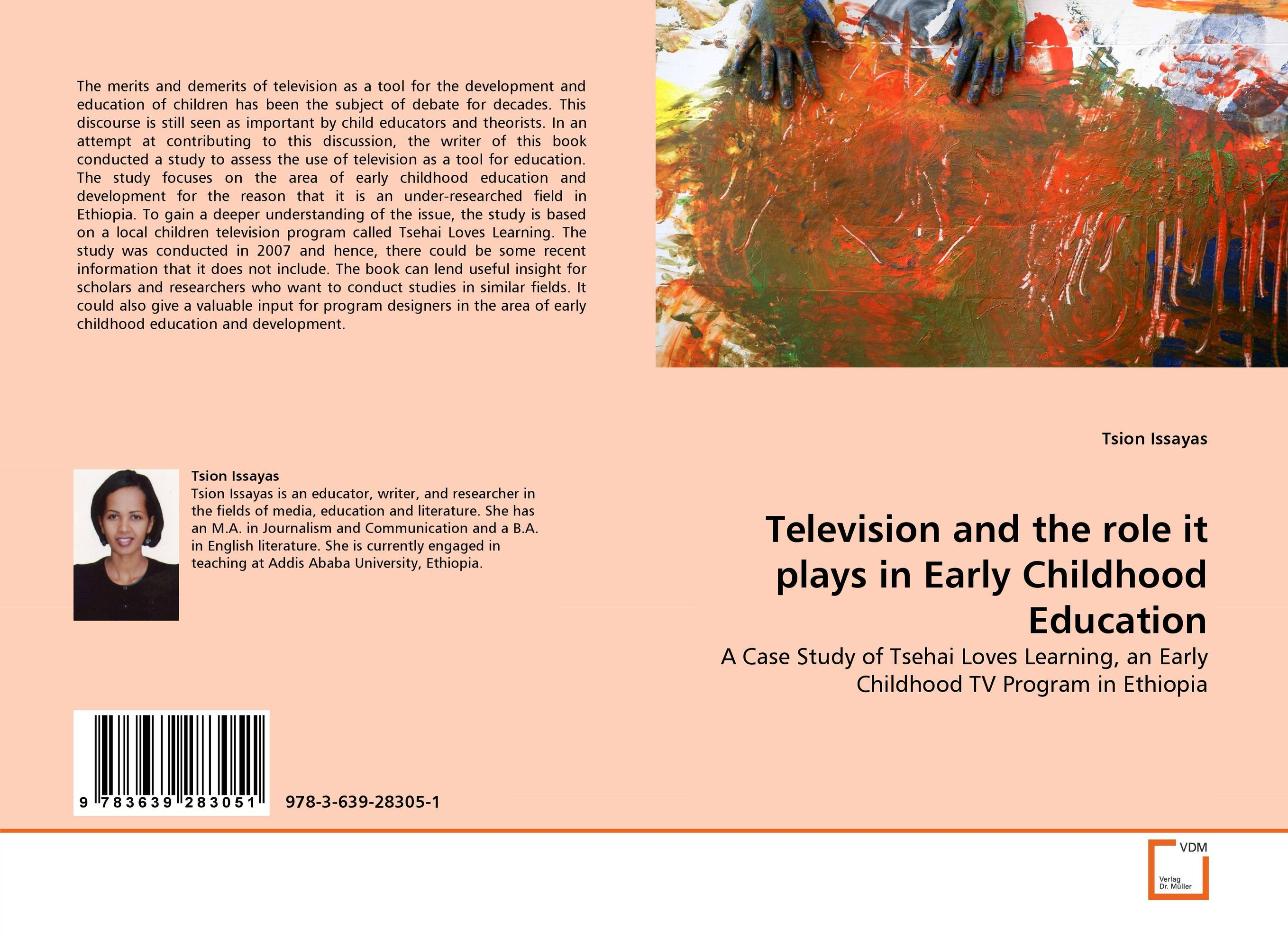 Television and the role it plays in Early Childhood Education the role of writing in undergraduate design education in the uk