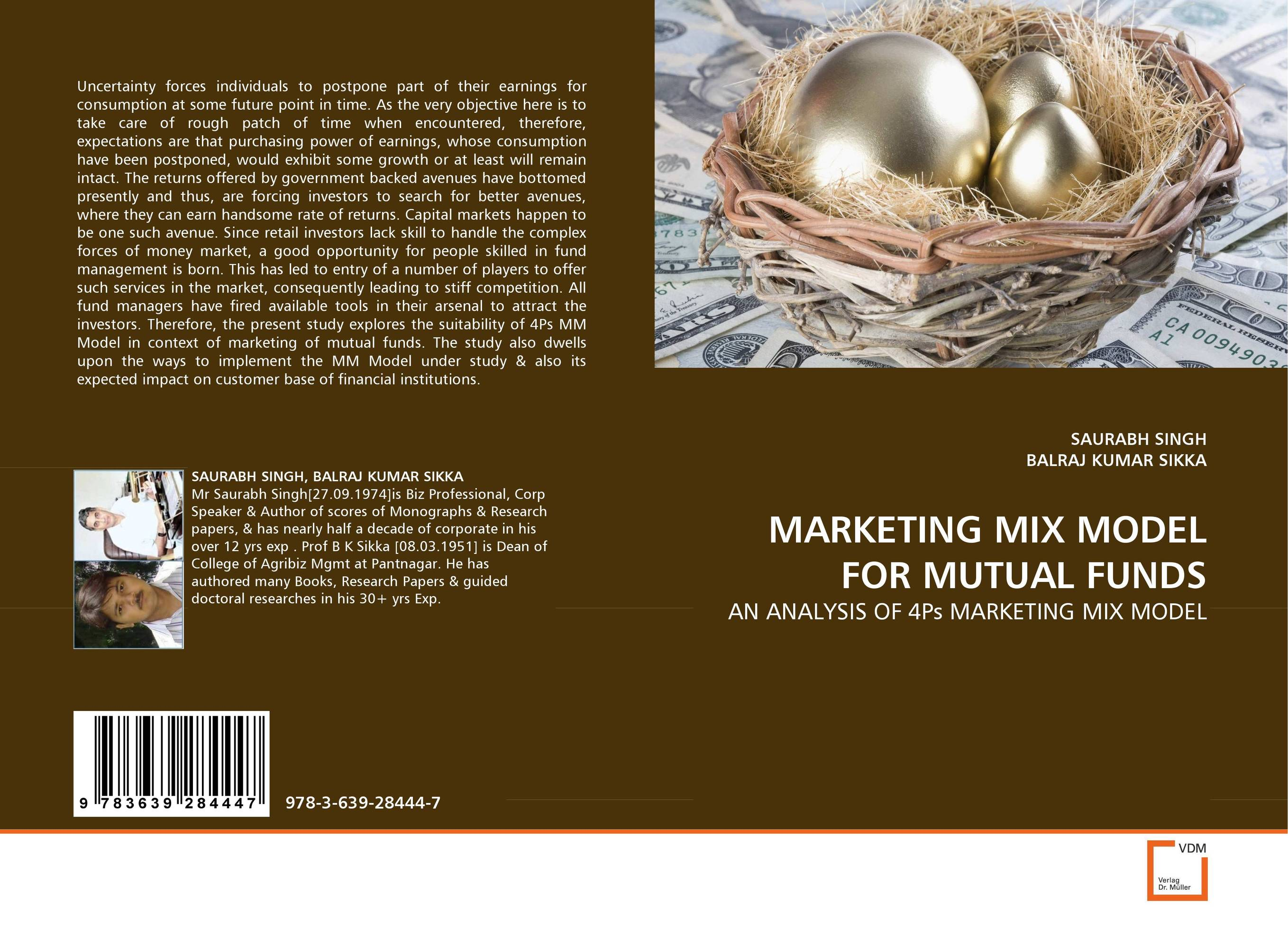 MARKETING MIX MODEL FOR MUTUAL FUNDS john bogle c bogle on mutual funds new perspectives for the intelligent investor