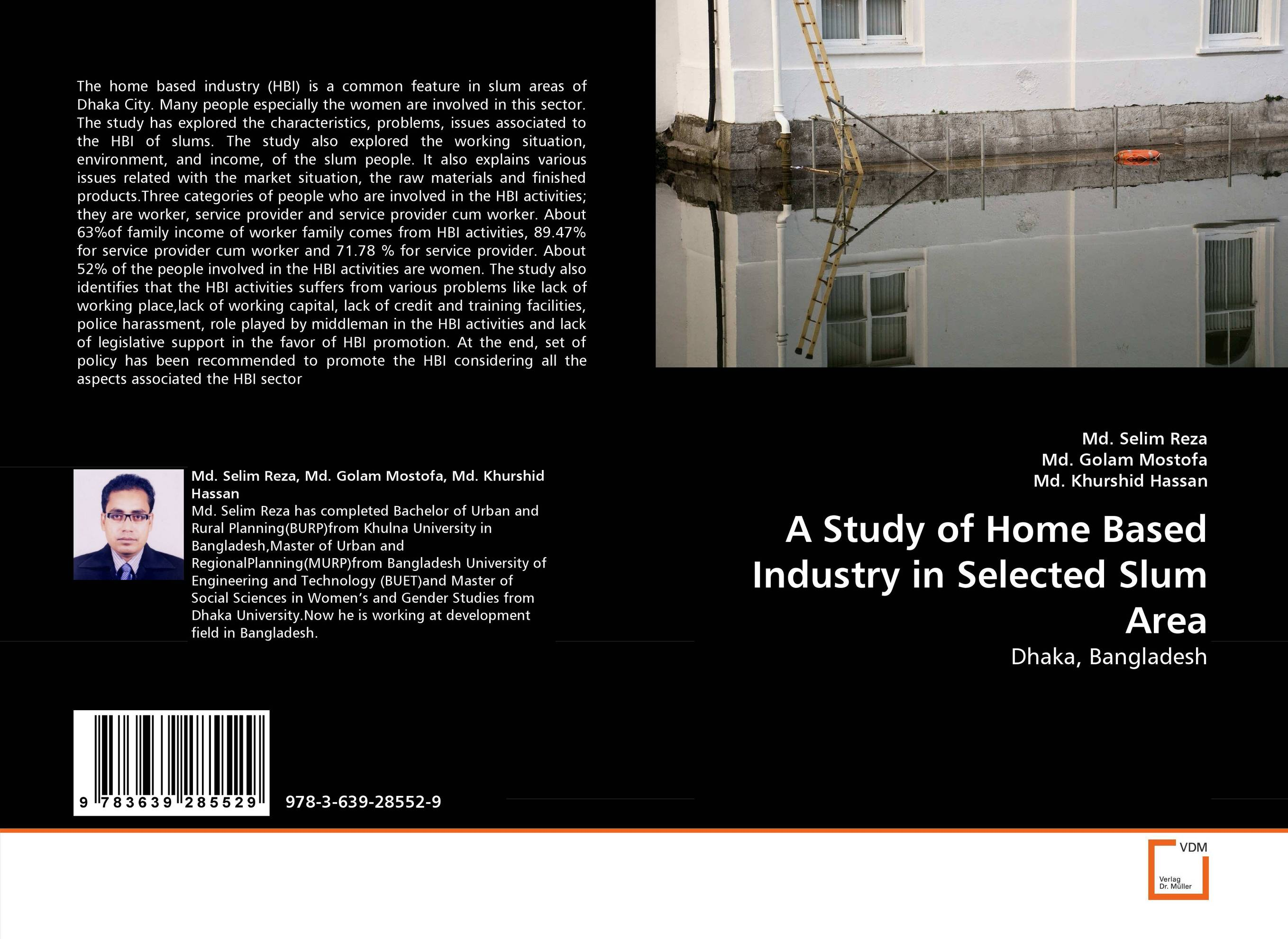 A Study of Home Based Industry in Selected Slum Area simon lack a bonds are not forever the crisis facing fixed income investors