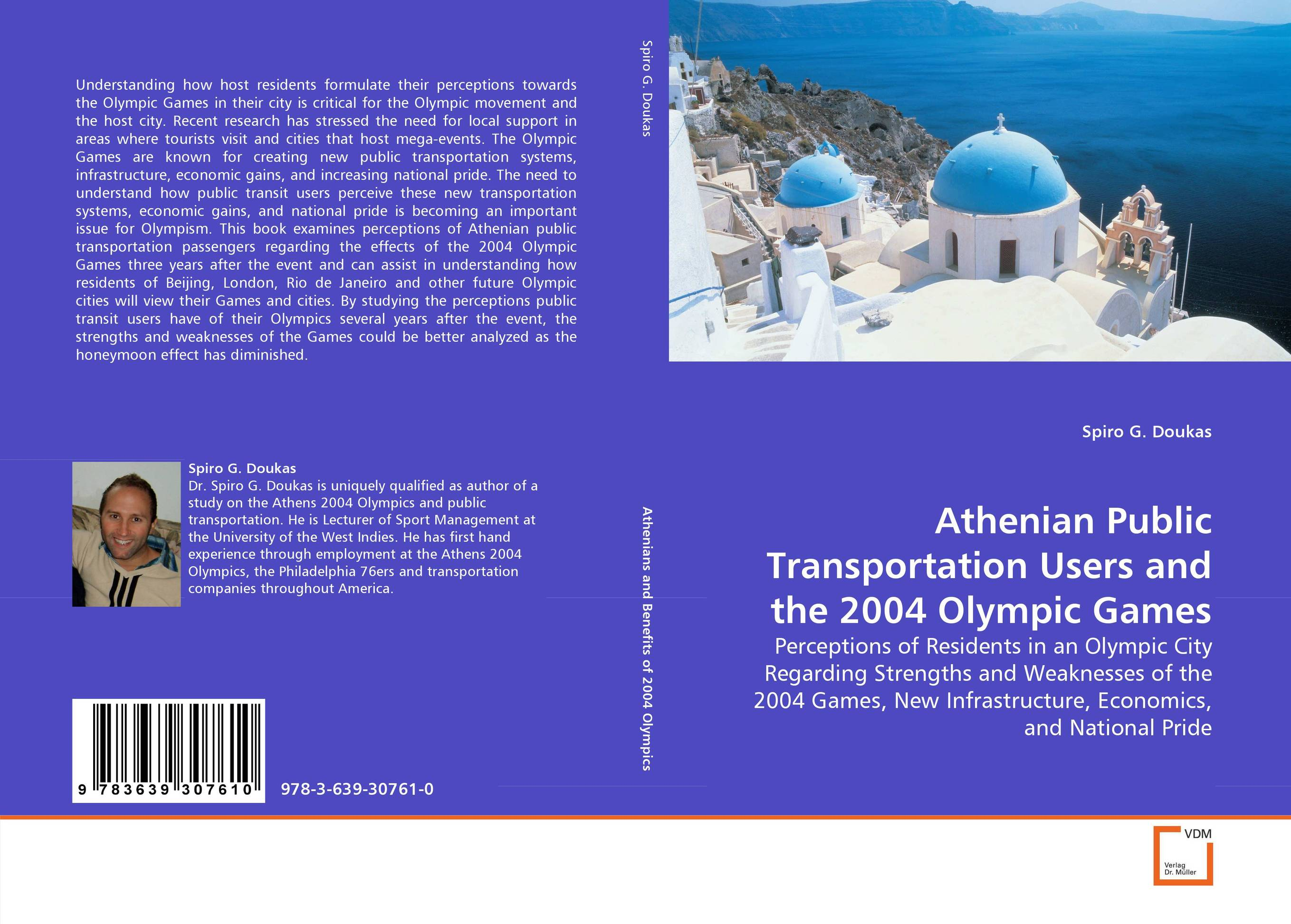 Athenian Public Transportation Users and the 2004 Olympic Games transit rights in petroleum transportation systems