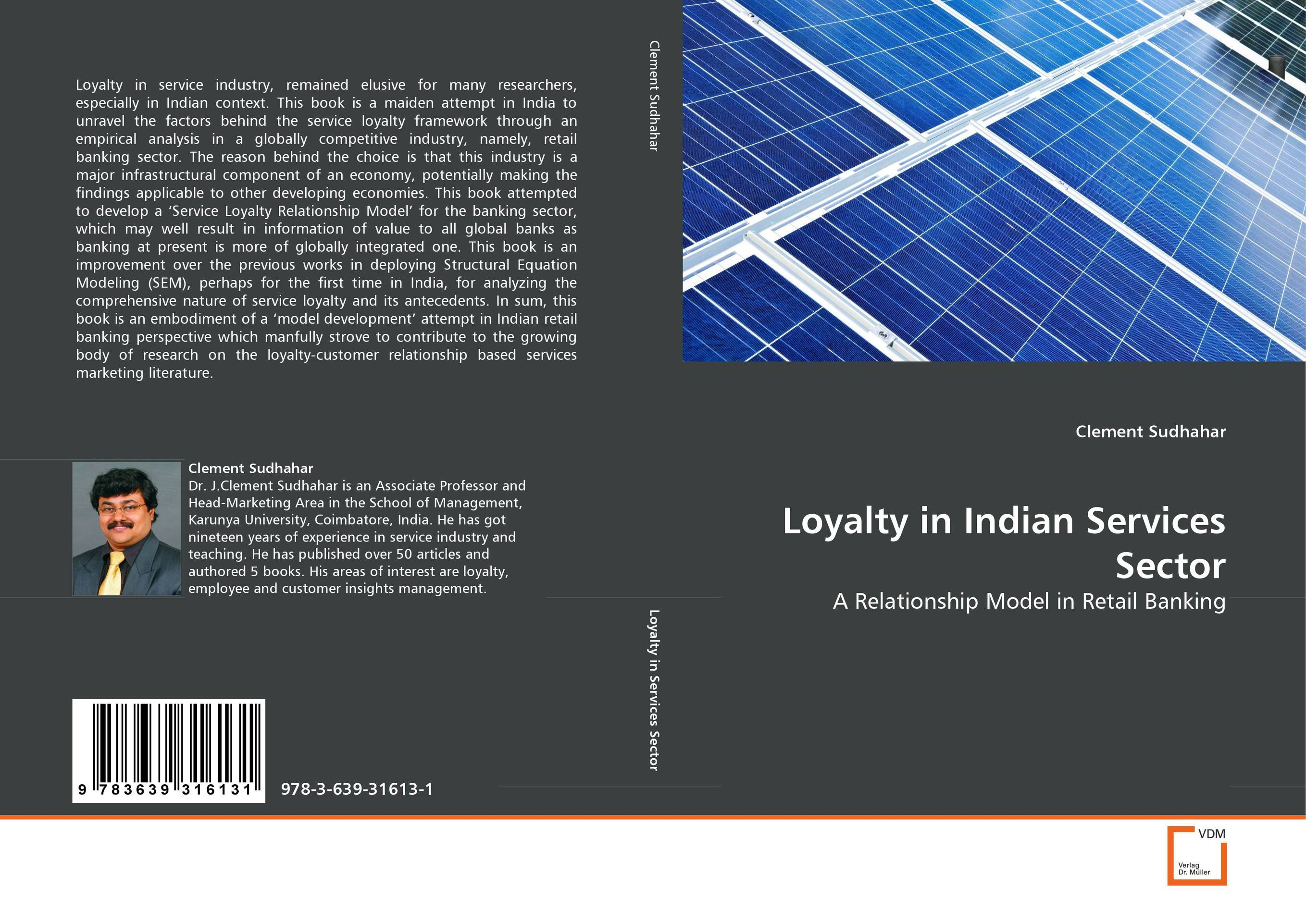 Loyalty in Indian Services Sector