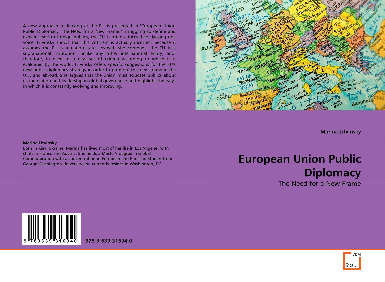 European Union Public Diplomacy public diplomacy in slovakia