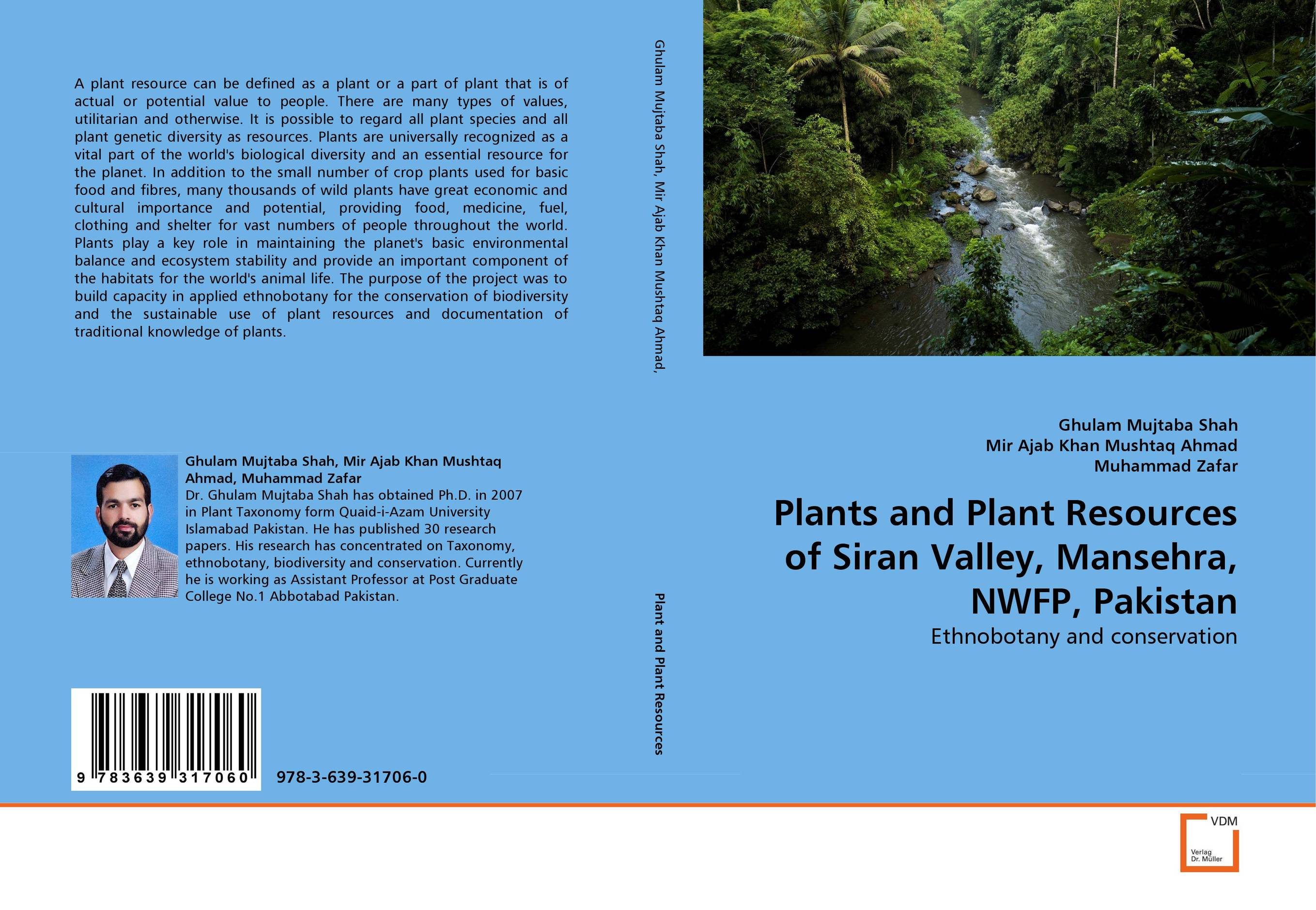 Plants and Plant Resources of Siran Valley, Mansehra, NWFP, Pakistan resurrection plants hydrophile jericho rose plant