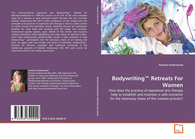 Bodywriting™ Retreats For Women sense and sensibility