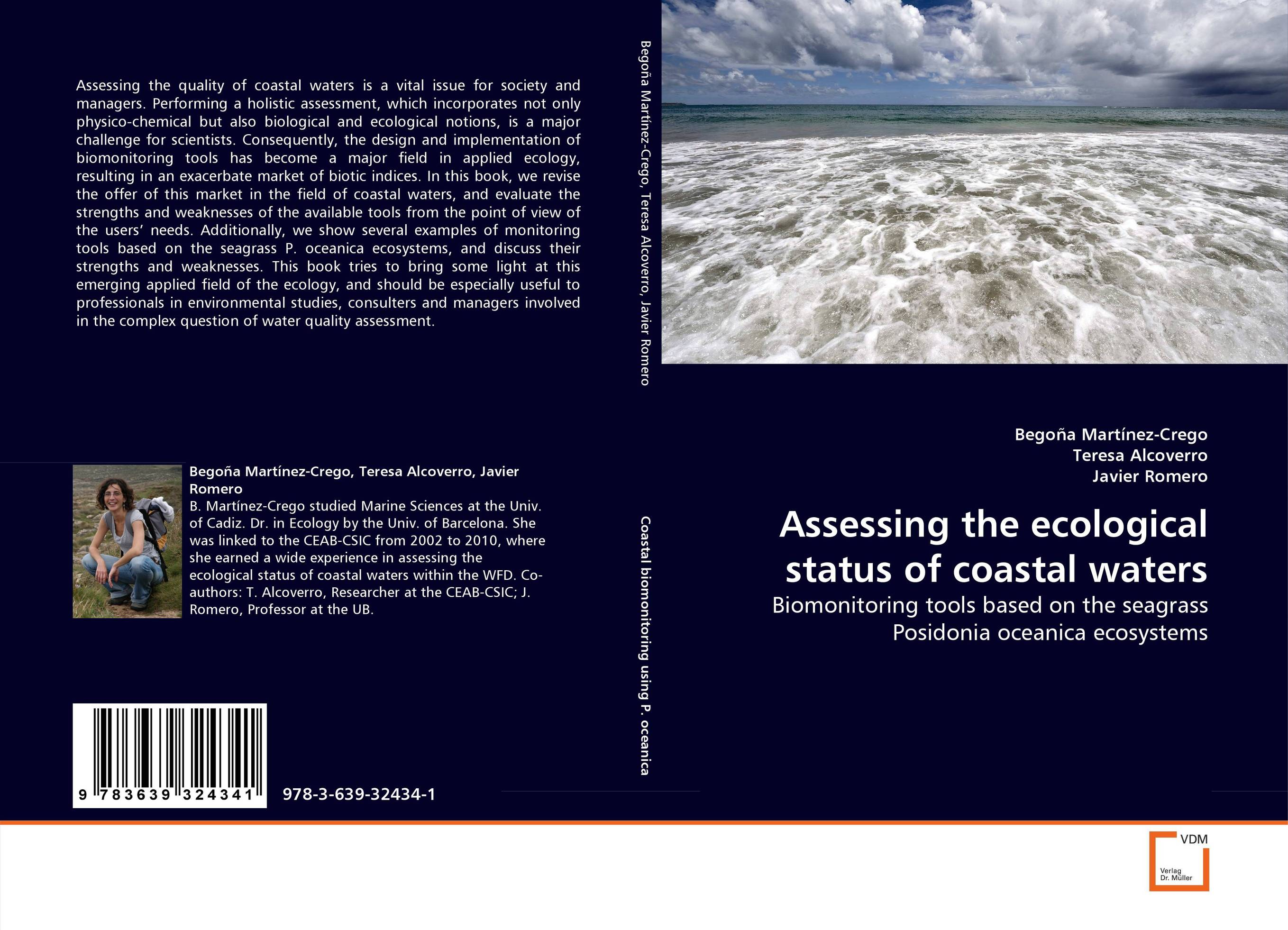 Assessing the ecological status of coastal waters