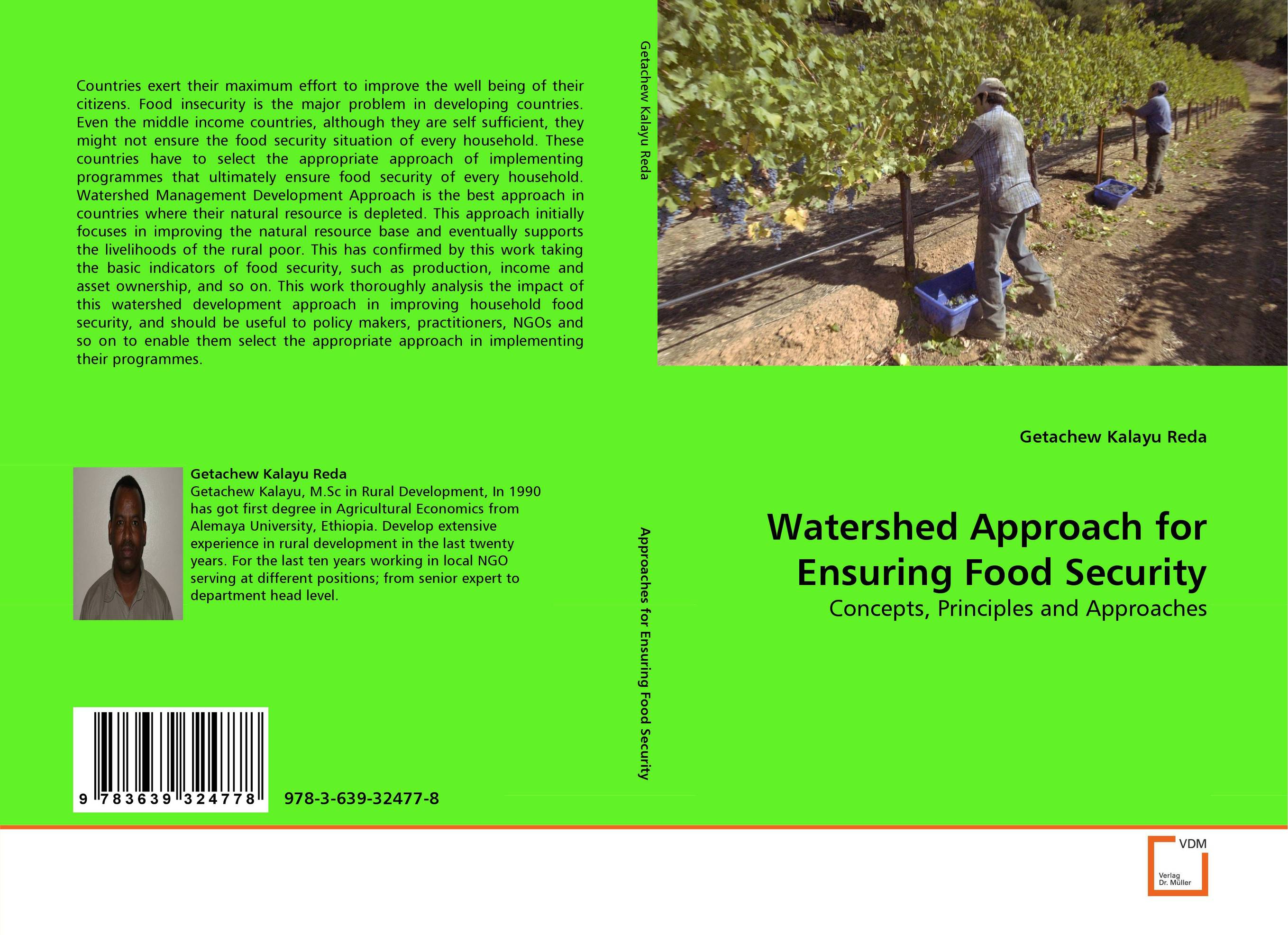 цены Watershed Approach for Ensuring Food Security