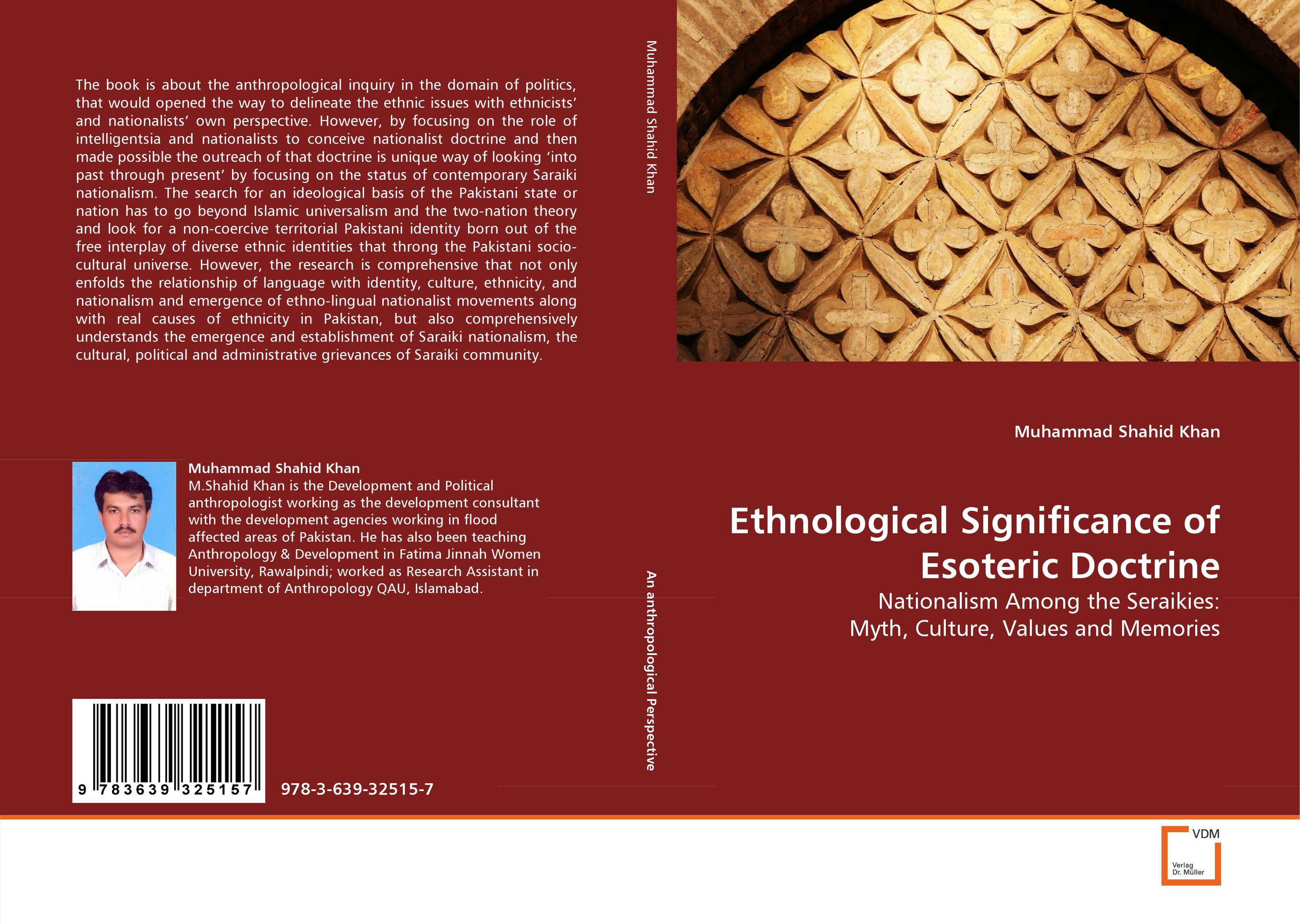 Ethnological Significance of Esoteric Doctrine joseph lane an answer to the inquiry into the state of the nation