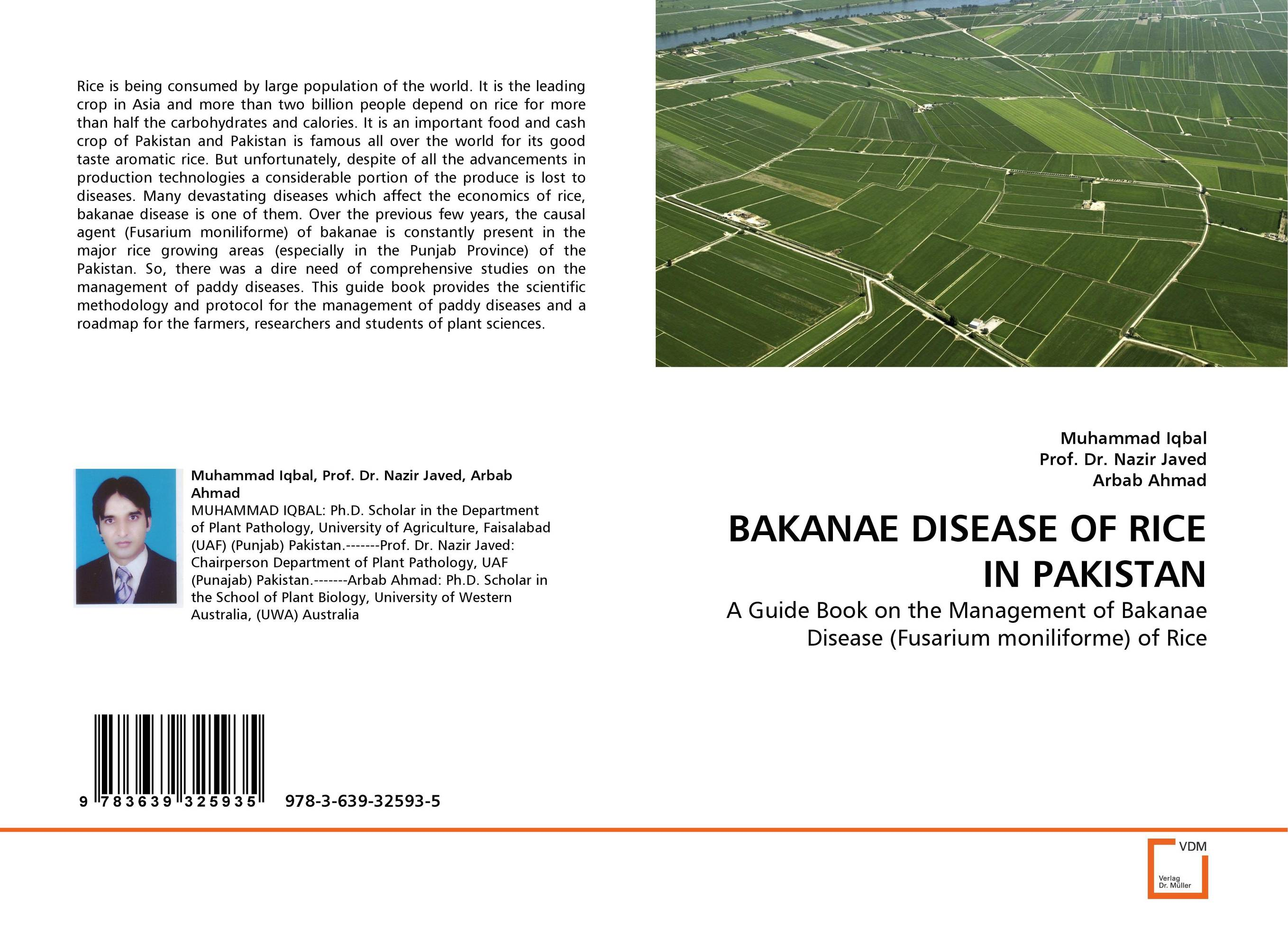 BAKANAE DISEASE OF RICE IN PAKISTAN pakistan on the brink the future of pakistan afghanistan and the west
