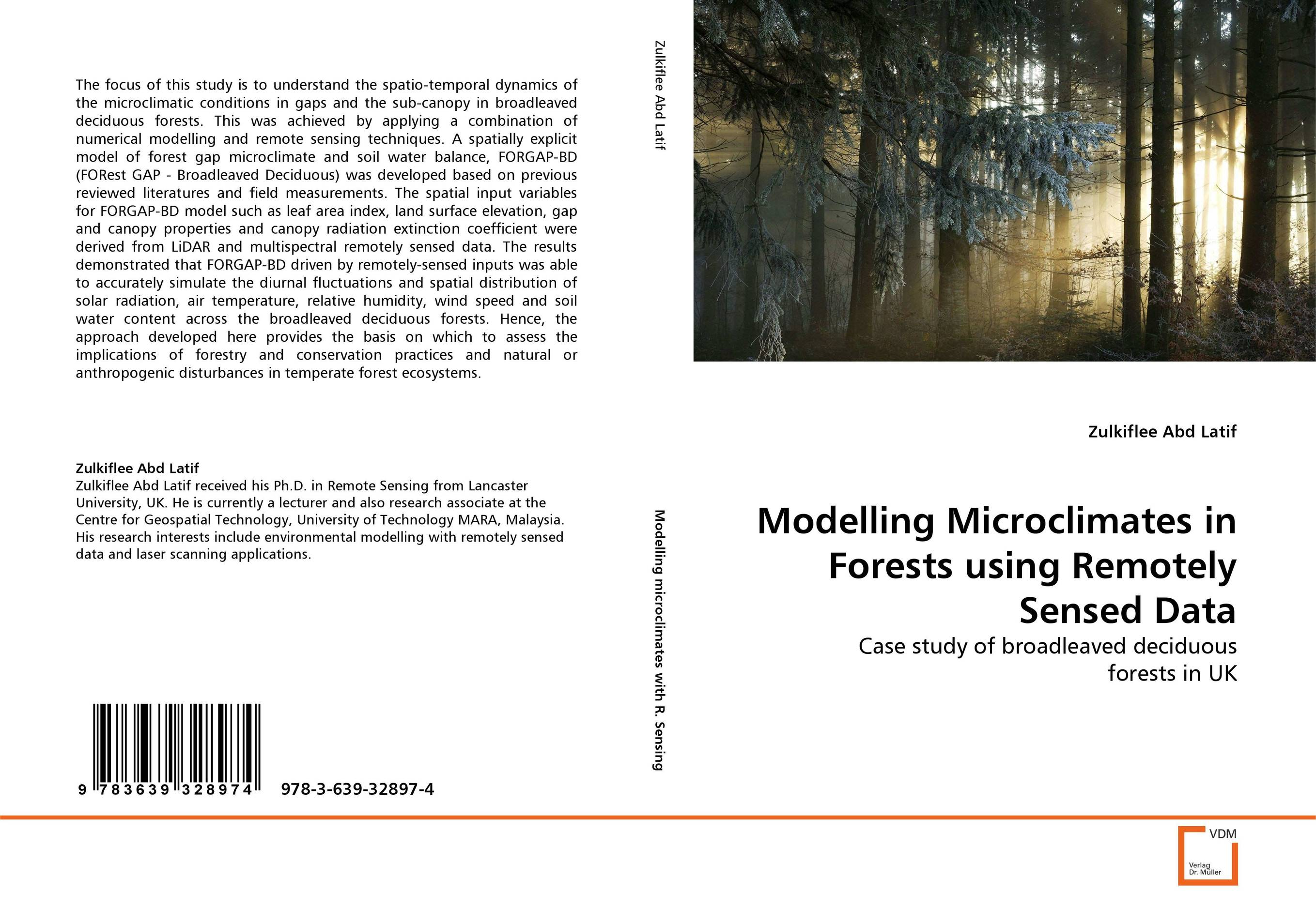 Modelling Microclimates in Forests using Remotely Sensed Data платье rinascimento rinascimento ri005ewyhp85
