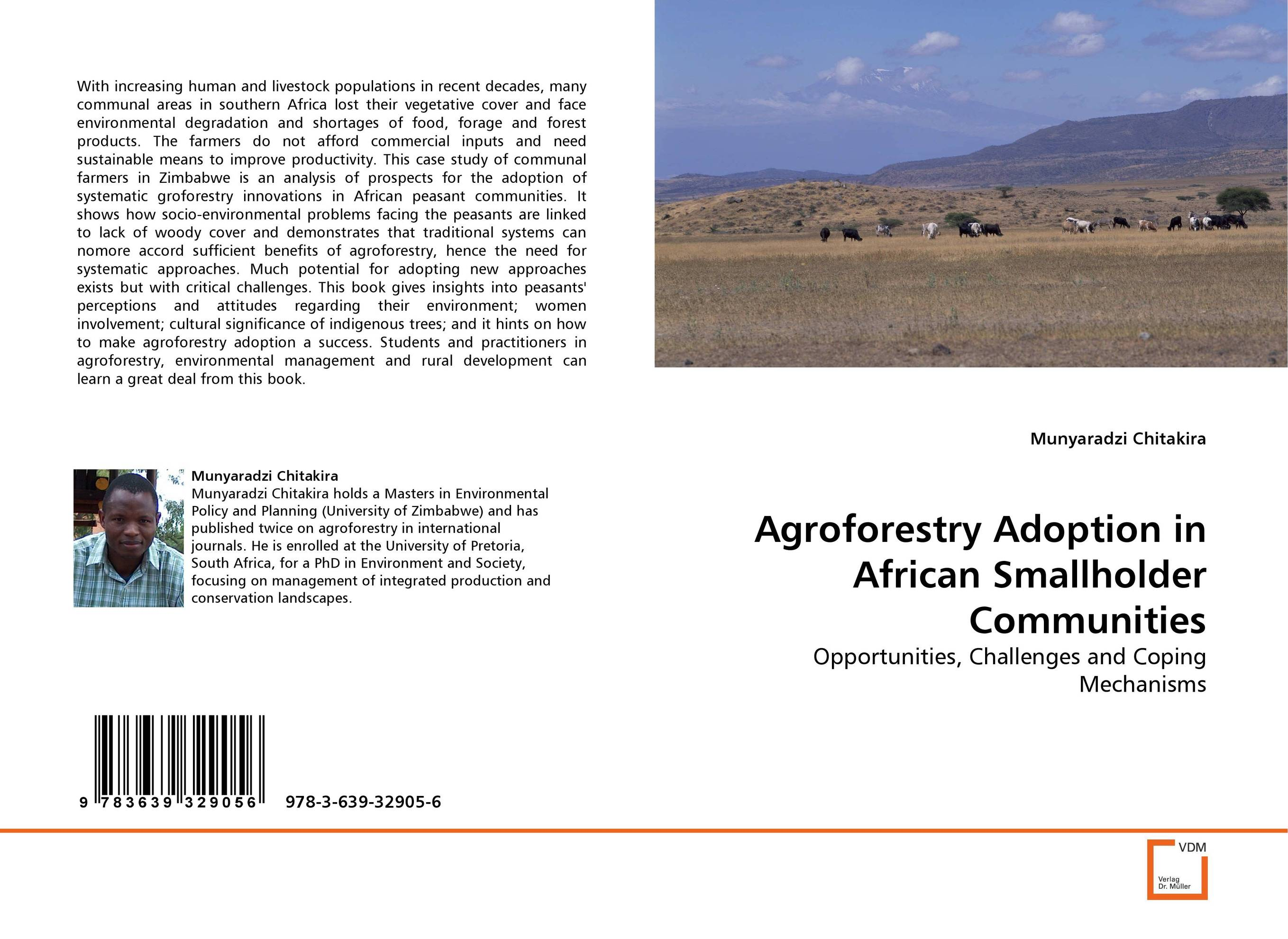 Agroforestry Adoption in African Smallholder  Communities role of women in agroforestry practices management