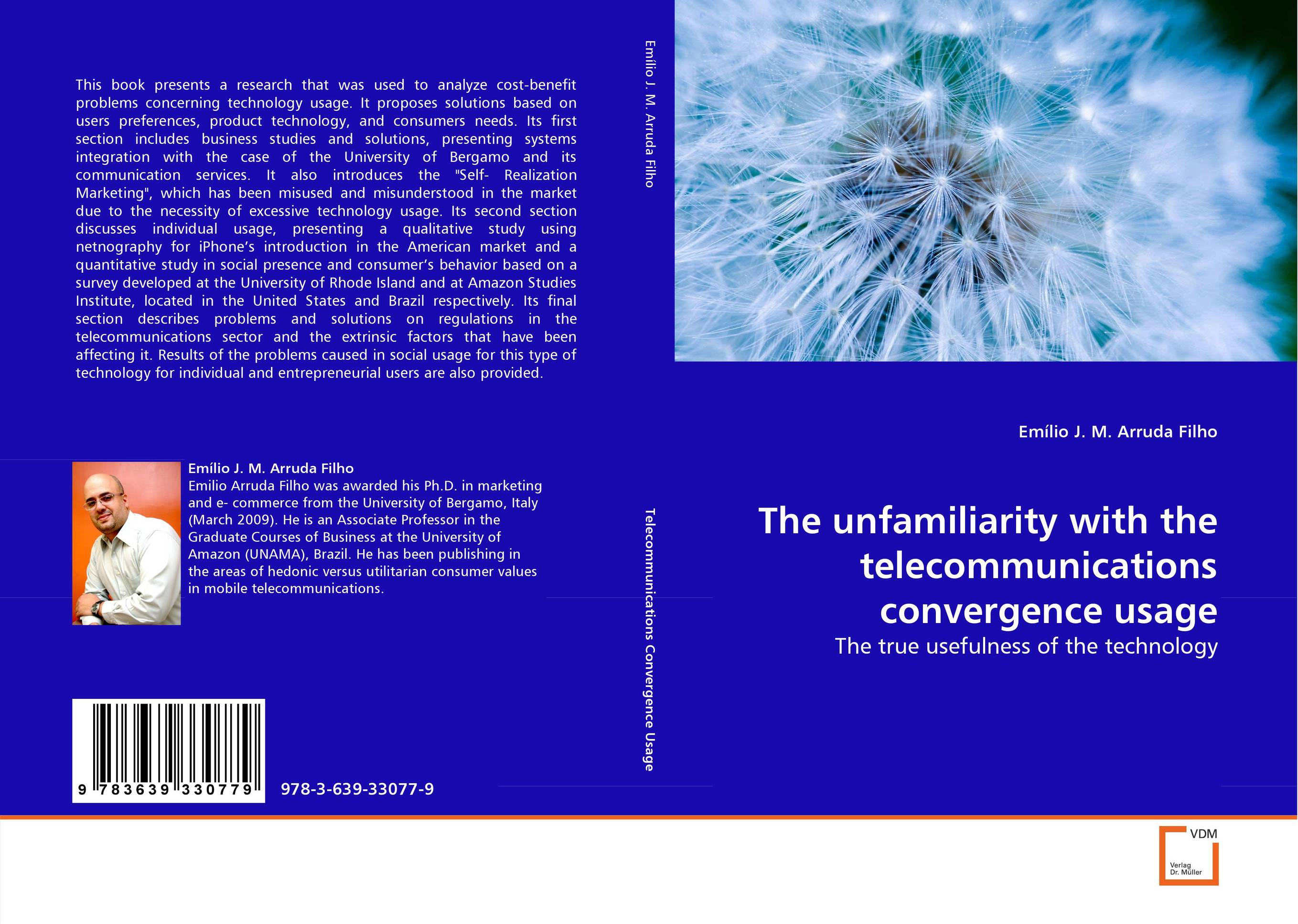 The unfamiliarity with the telecommunications convergence usage marc lane j the mission driven venture business solutions to the world s most vexing social problems