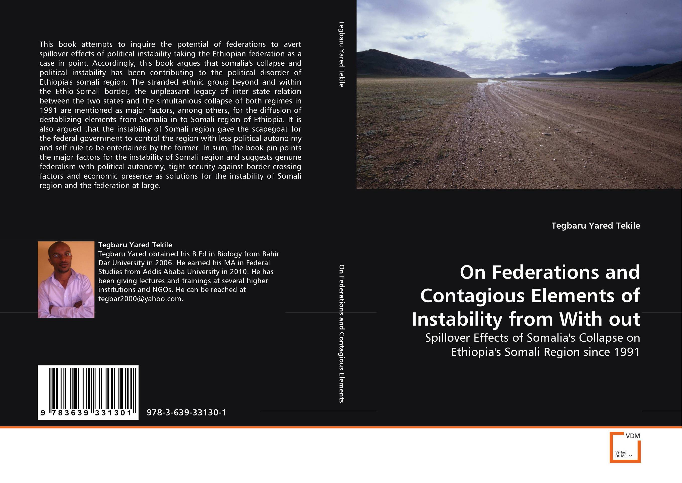 Фото On Federations and Contagious Elements of Instability from With out cervical cancer in amhara region in ethiopia