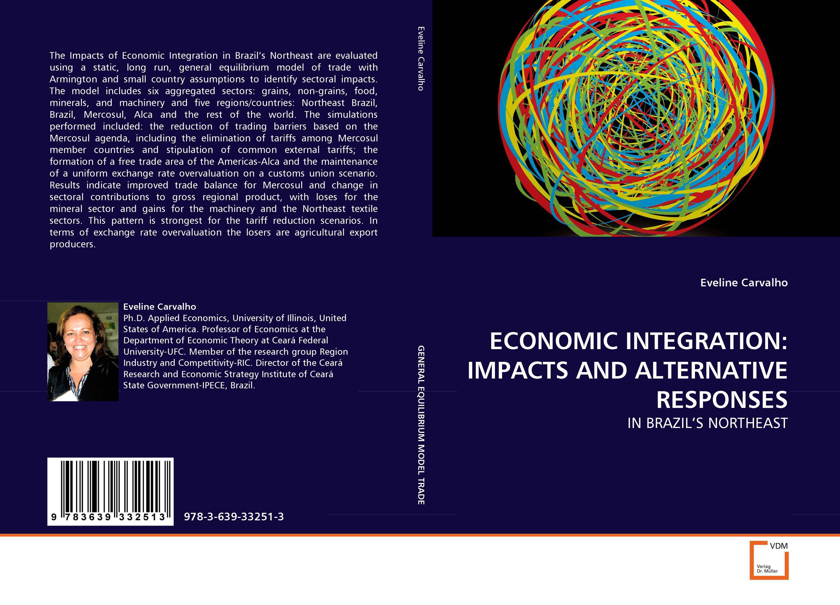ECONOMIC INTEGRATION: IMPACTS AND ALTERNATIVE RESPONSES creating alternative history the online poetic responses to 9 11
