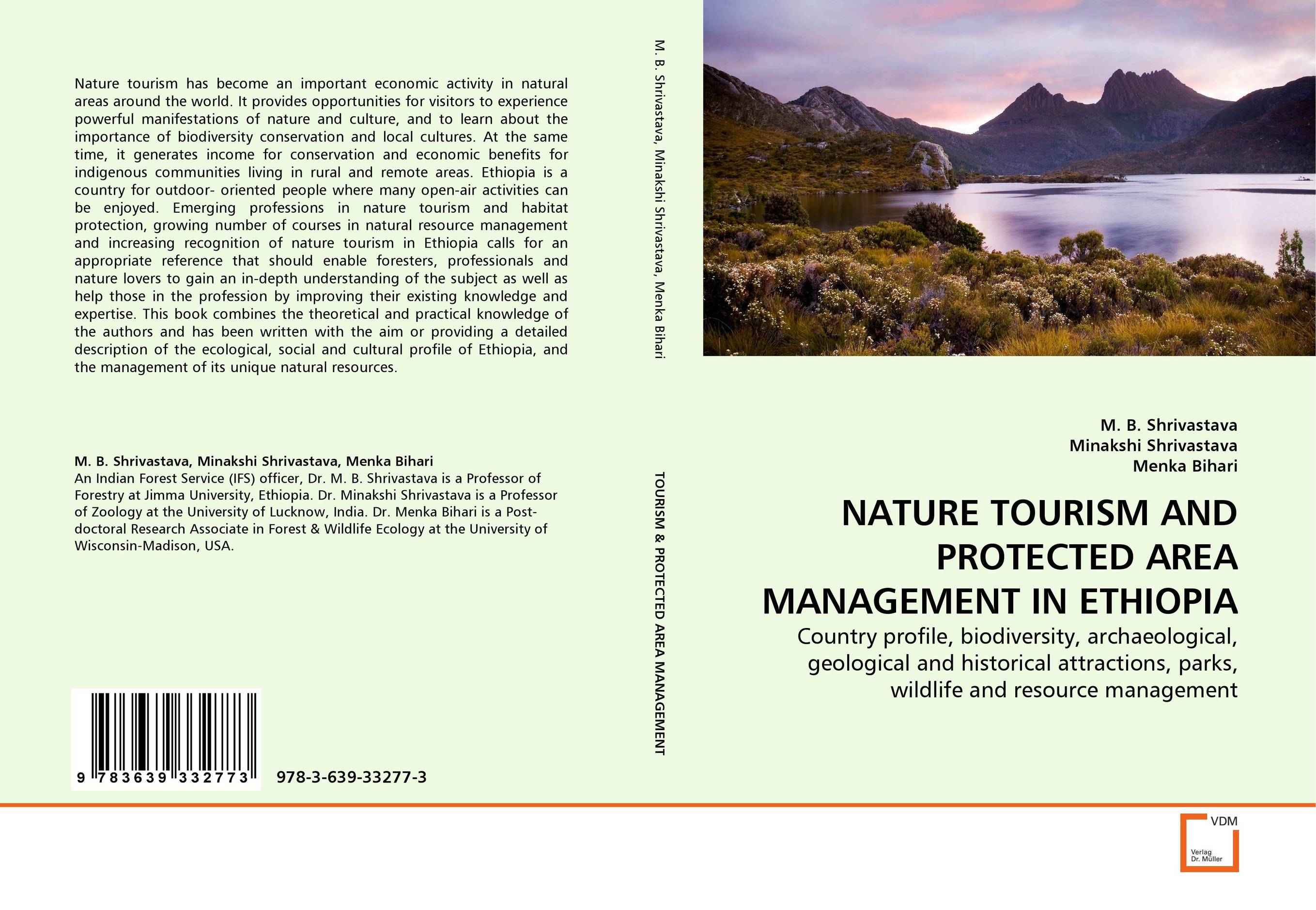 Фото NATURE TOURISM AND PROTECTED AREA MANAGEMENT IN ETHIOPIA cervical cancer in amhara region in ethiopia