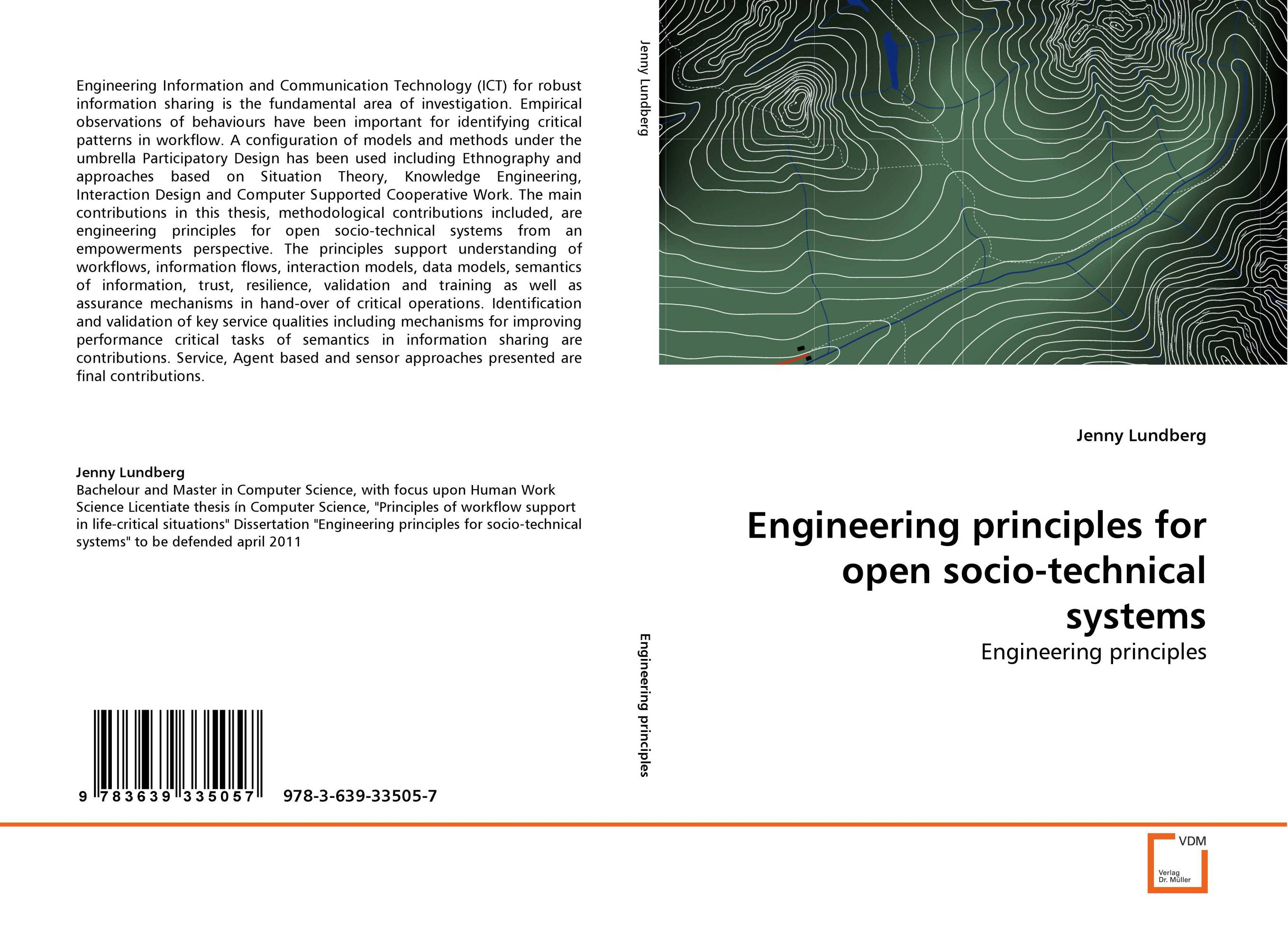 Engineering principles for open socio-technical systems the principles of automobile body design covering the fundamentals of open and closed passenger body design