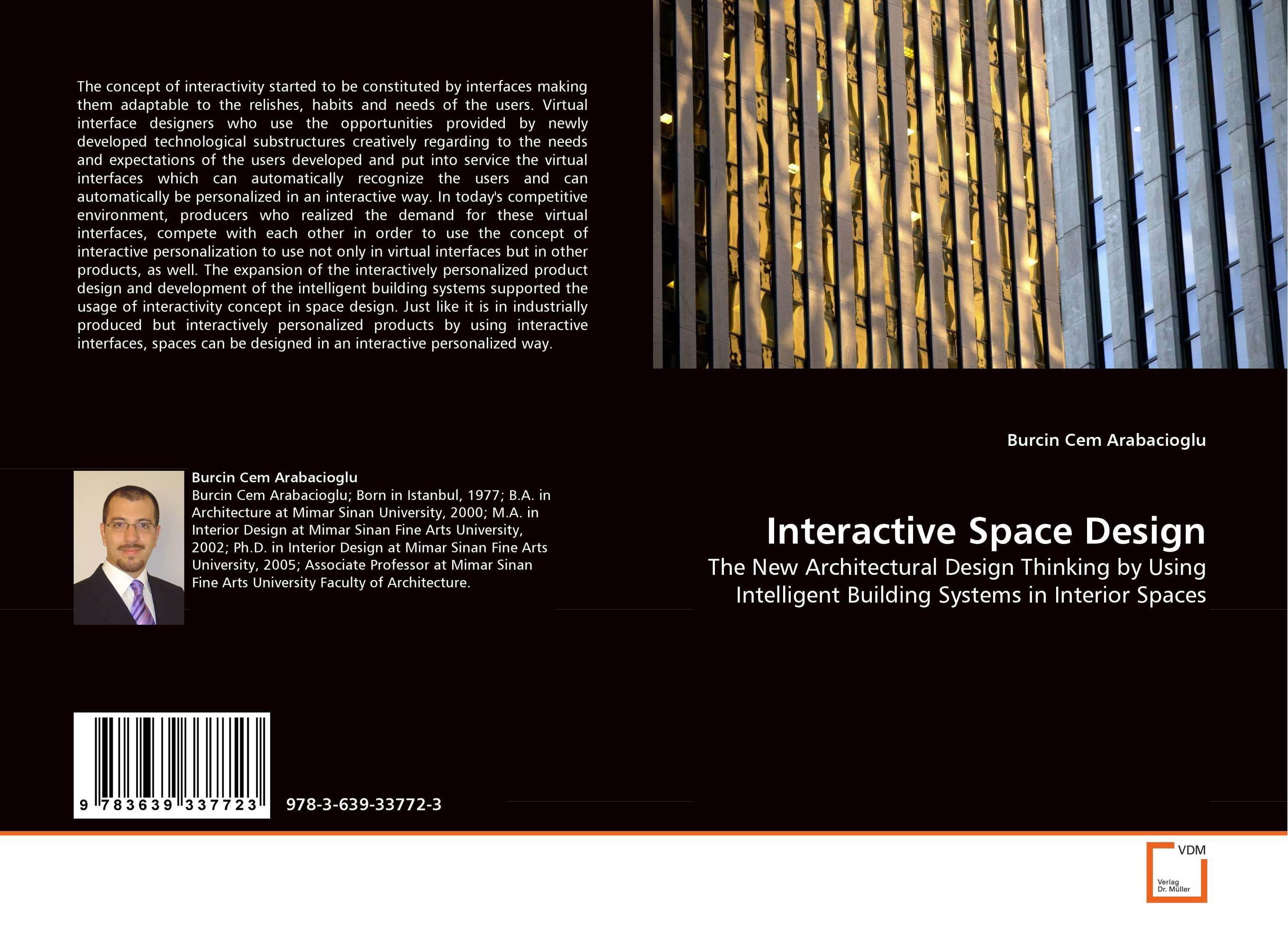 Interactive Space Design designing gestural interfaces touchscreens and interactive devices