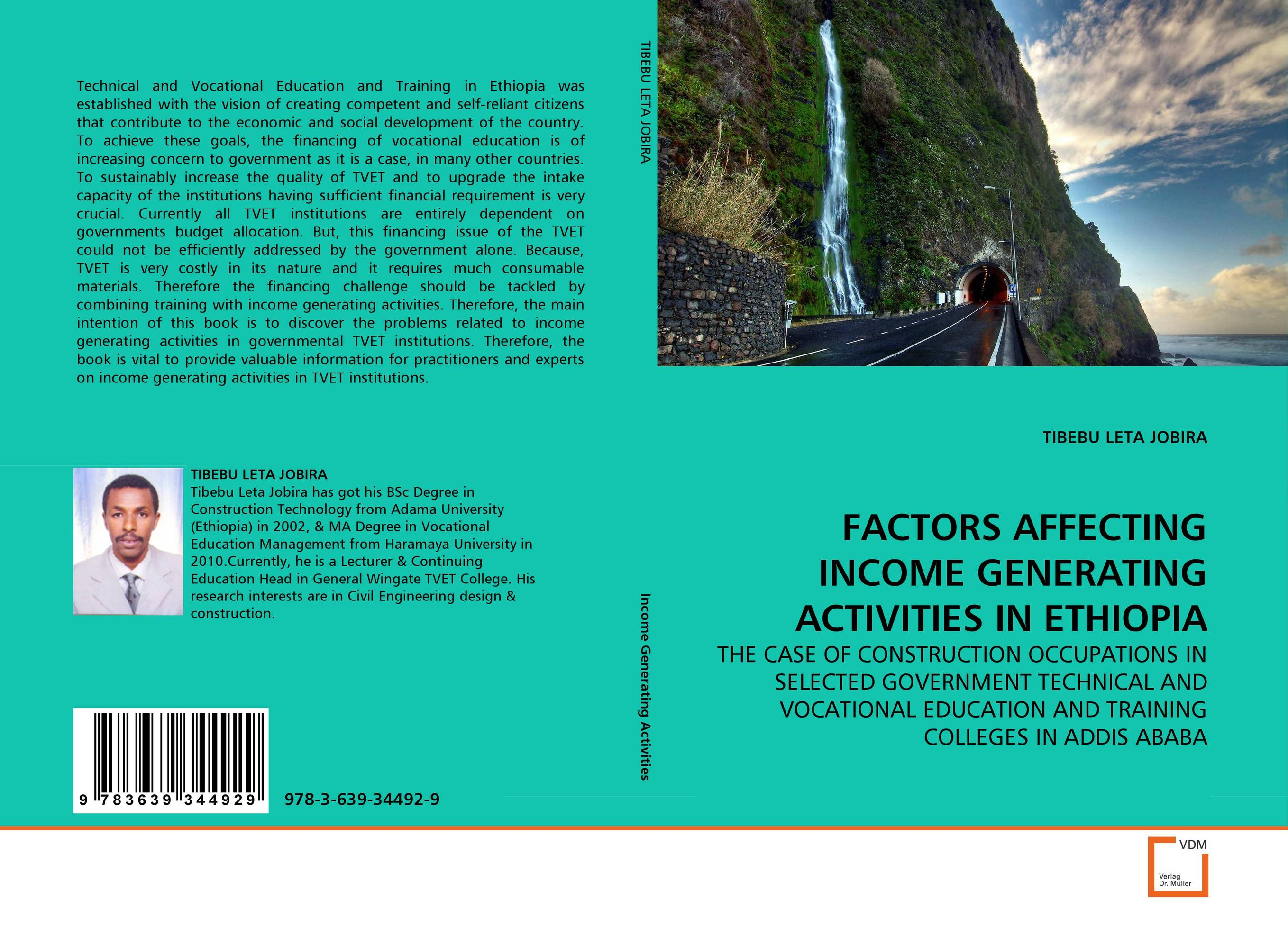 FACTORS AFFECTING INCOME GENERATING ACTIVITIES IN ETHIOPIA kenneth rosen d investing in income properties the big six formula for achieving wealth in real estate