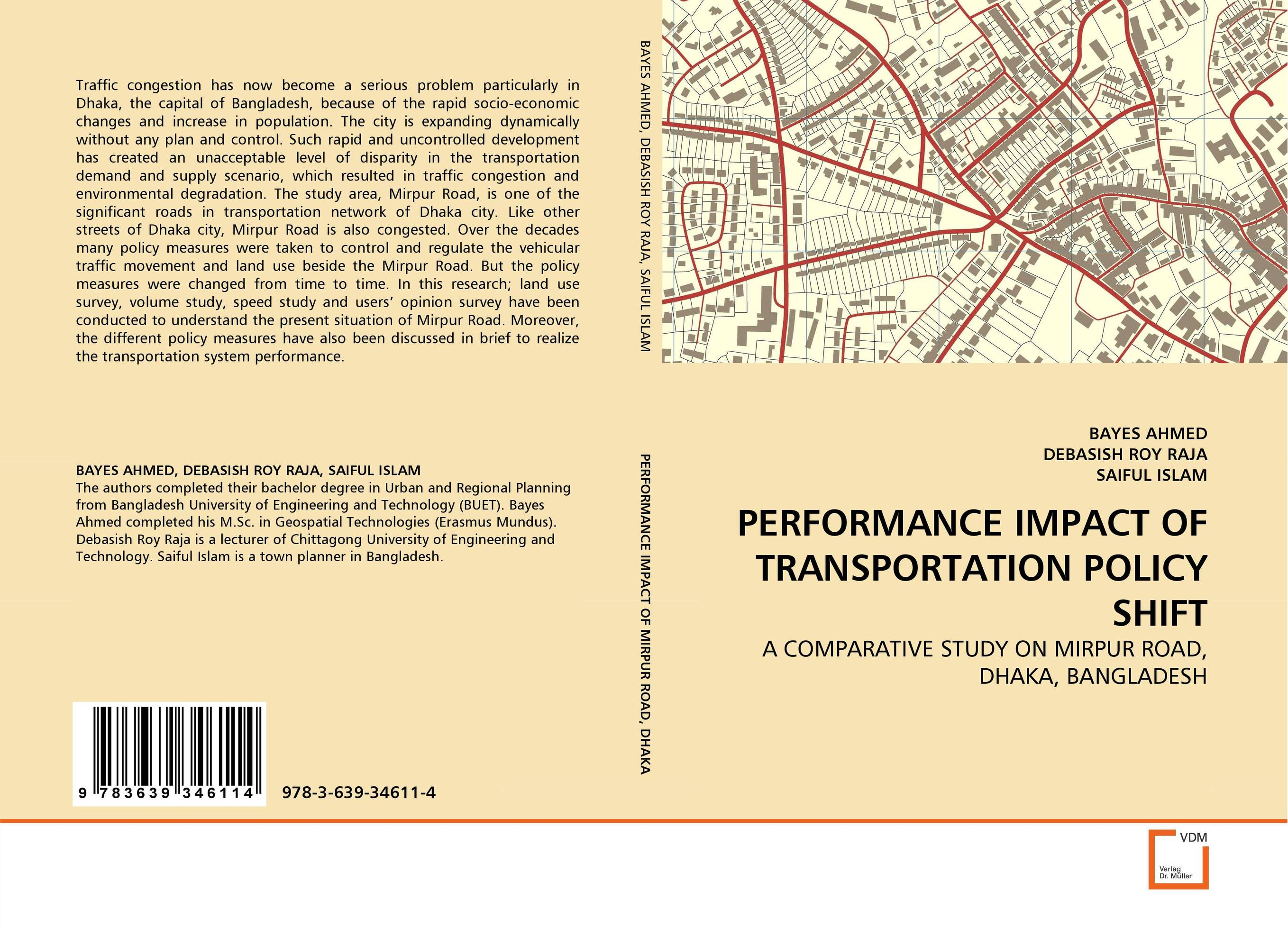 PERFORMANCE IMPACT OF TRANSPORTATION POLICY SHIFT kamaljeet kaur and gursimranjit singh crtp performance for voip traffic over ieee 802 11