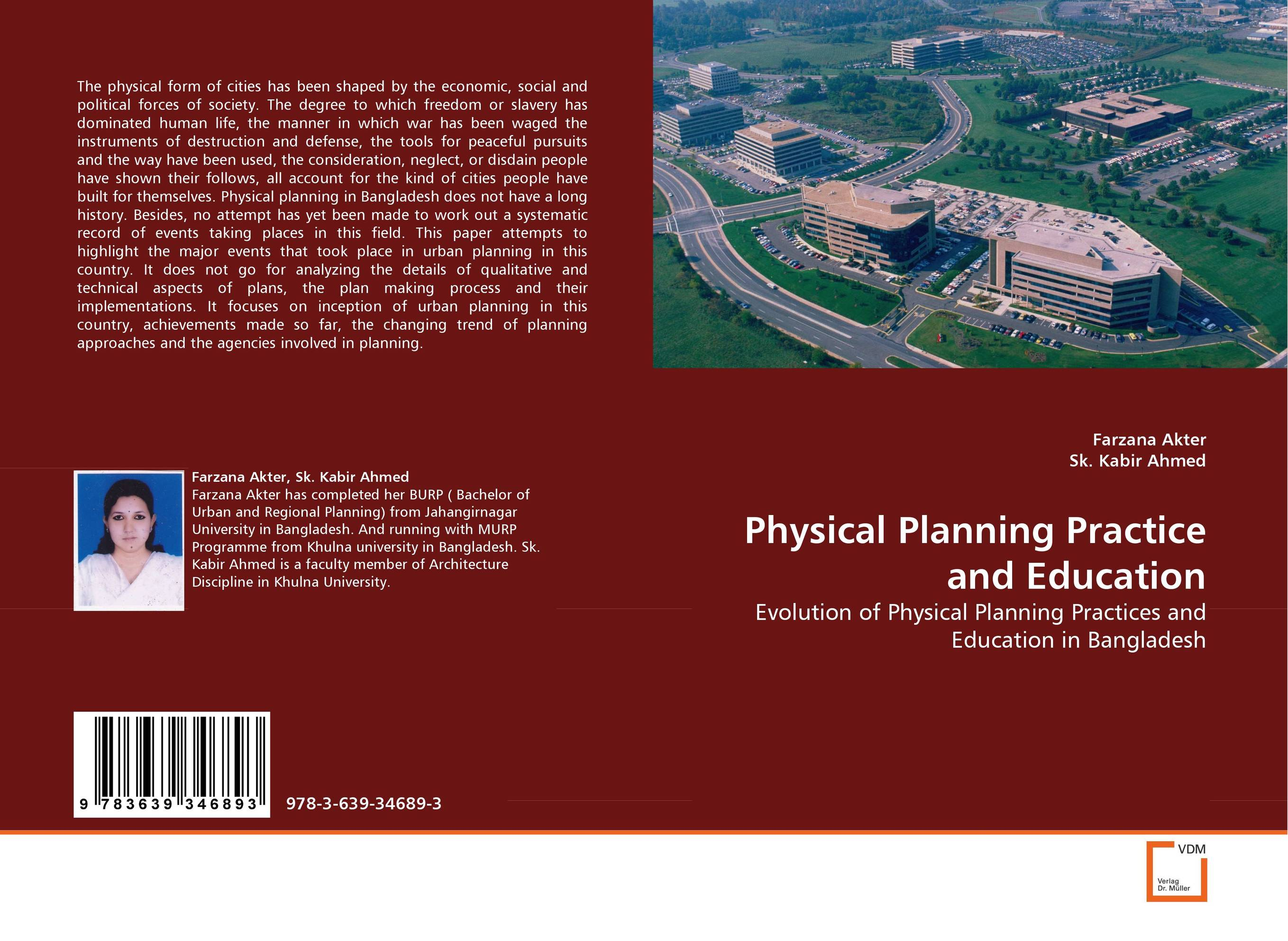 Physical Planning Practice and Education optimal and efficient motion planning of redundant robot manipulators