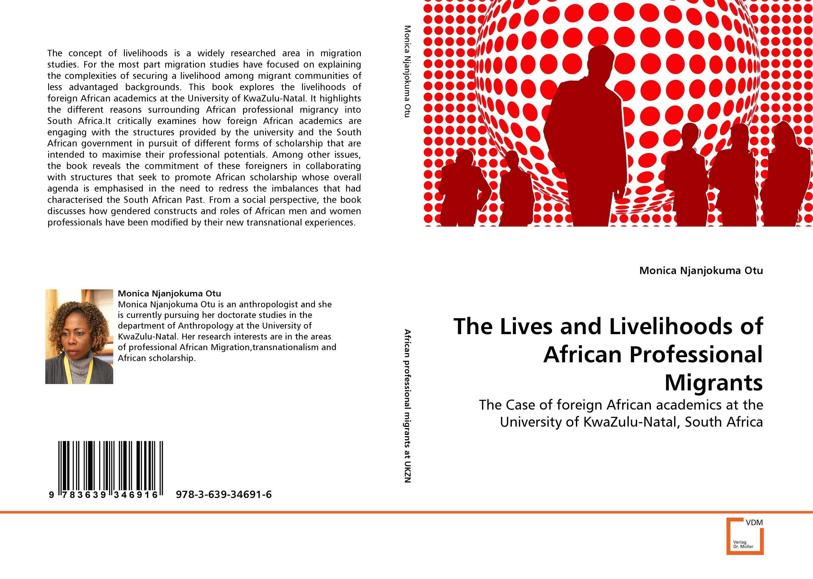 The Lives and Livelihoods of African Professional Migrants women and subsidised housing in kwazulu natal