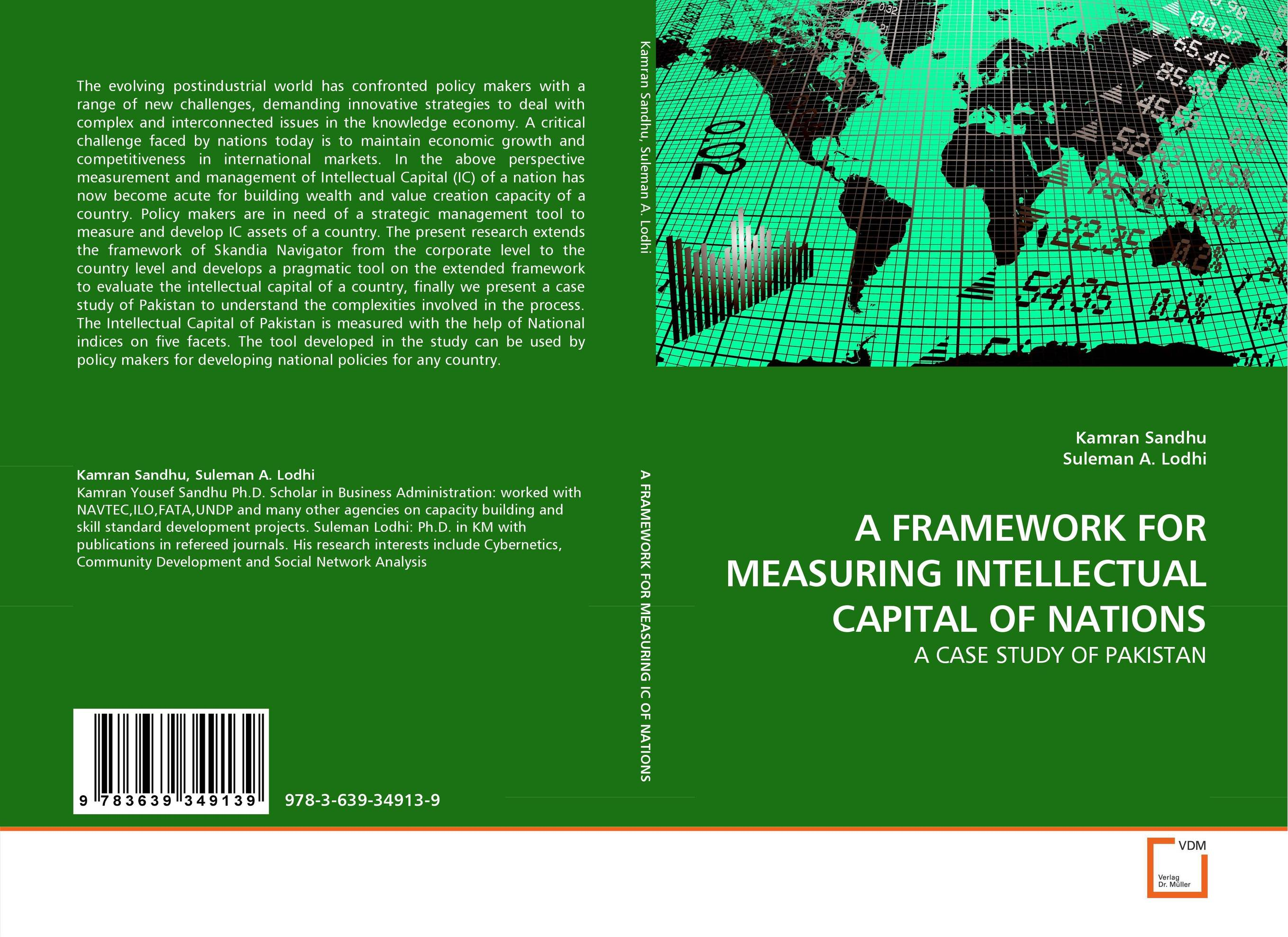 A FRAMEWORK FOR MEASURING INTELLECTUAL CAPITAL OF NATIONS a decision support tool for library book inventory management