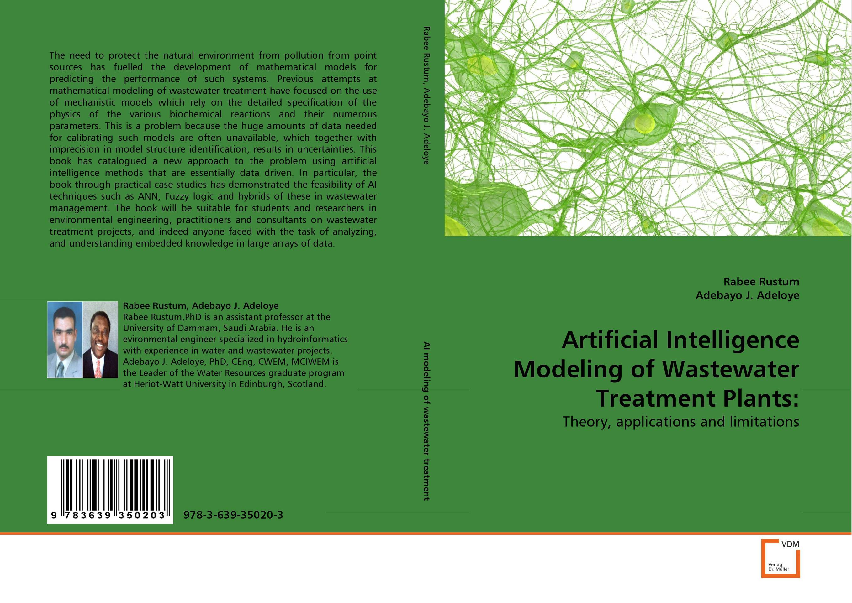Artificial Intelligence Modeling of Wastewater Treatment Plants: web personalization models using computational intelligence